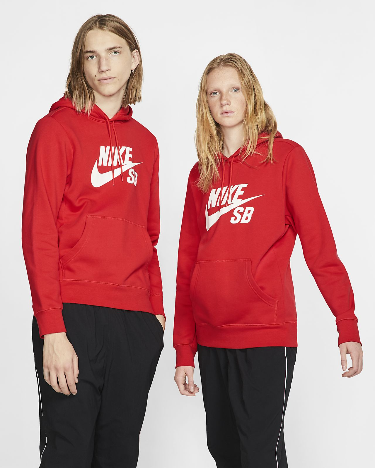 4977b7ebe3d7 Nike SB Icon Men s Pullover Skate Hoodie. Nike.com NL