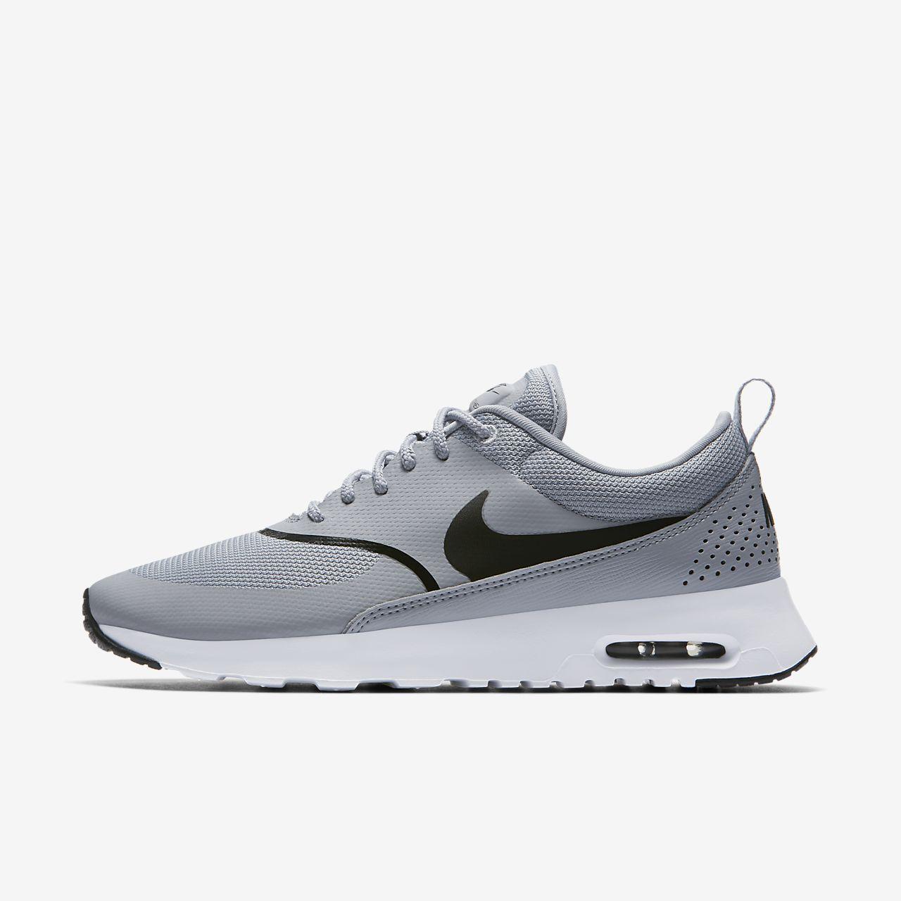 wholesale dealer 63214 b570b Chaussure Nike Air Max Thea pour Femme