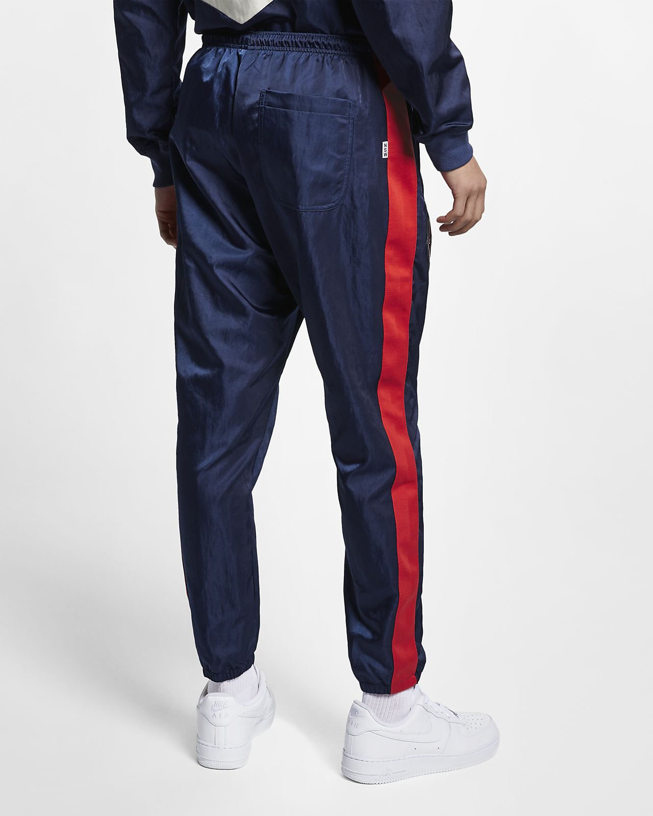 657ae616689f5 Nike Sportswear NSW Men's Woven Pants. Nike.com