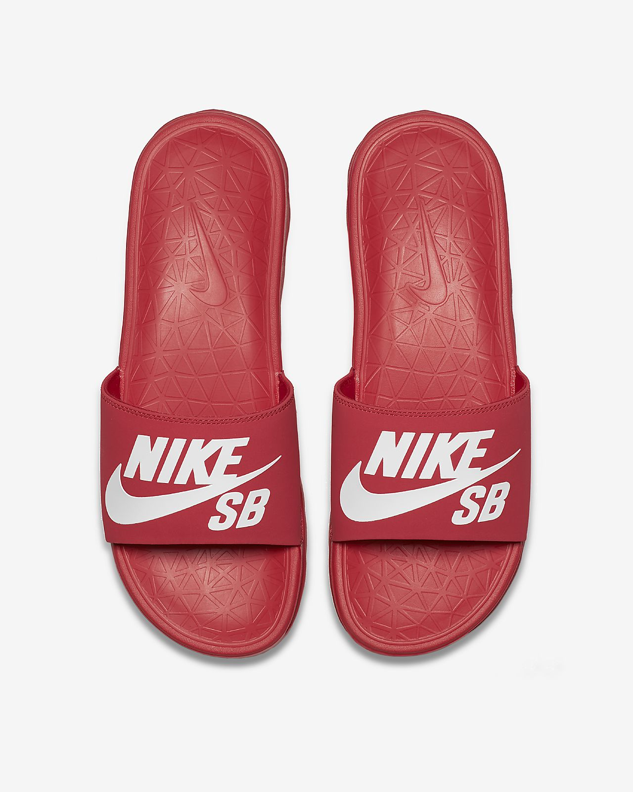 new style 1ffe1 bd151 ... Claquette Nike SB Benassi Solarsoft pour Homme