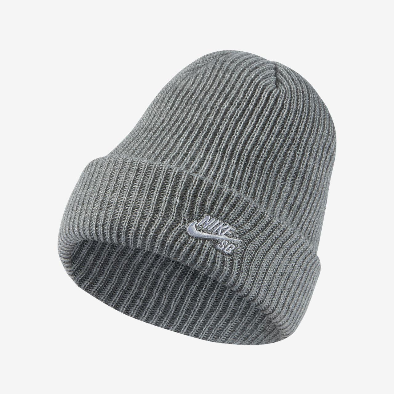 ab4aa07490b83 Nike SB Fisherman Knit Hat. Nike.com CA