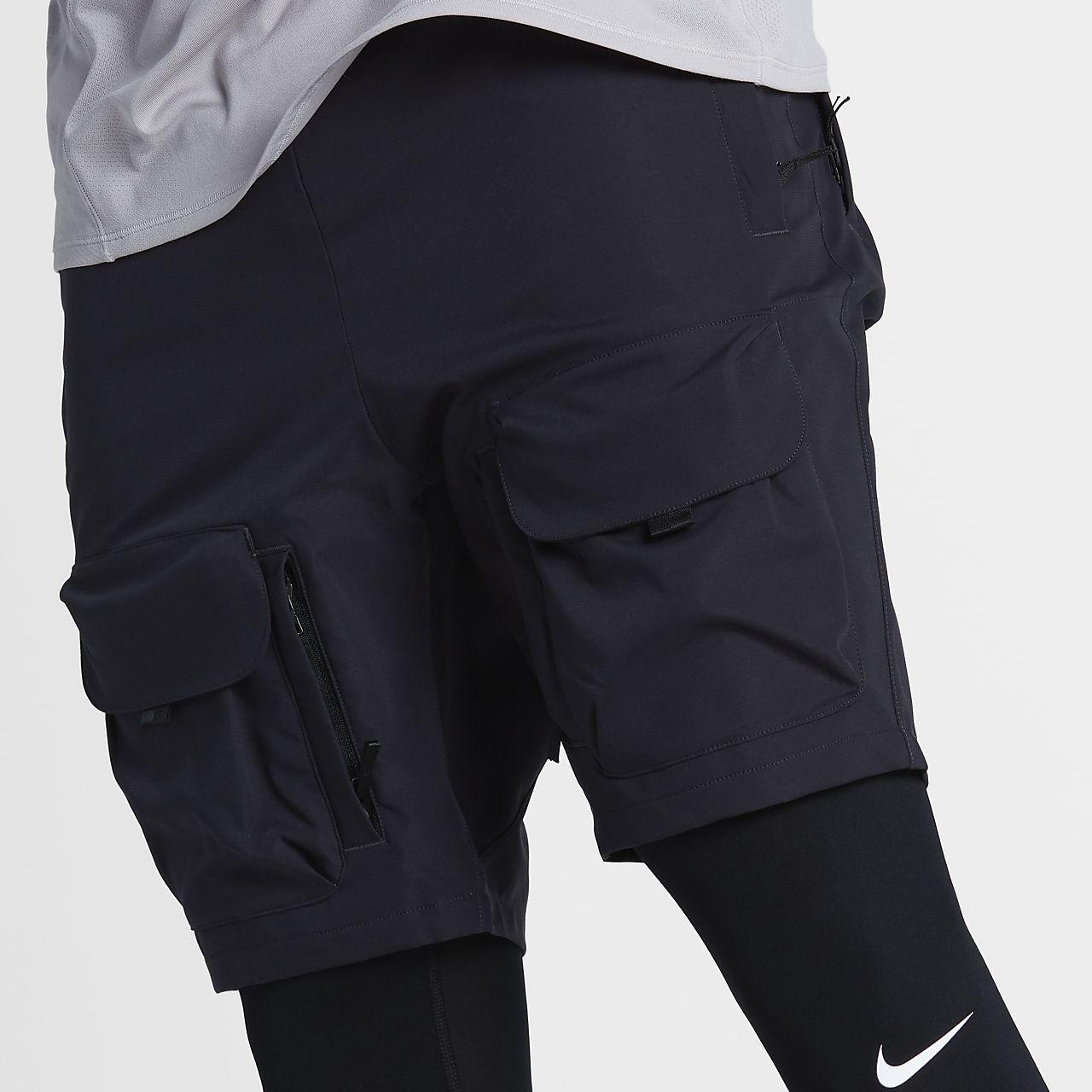 Nike AAE 1.0 Stretch 男子短裤