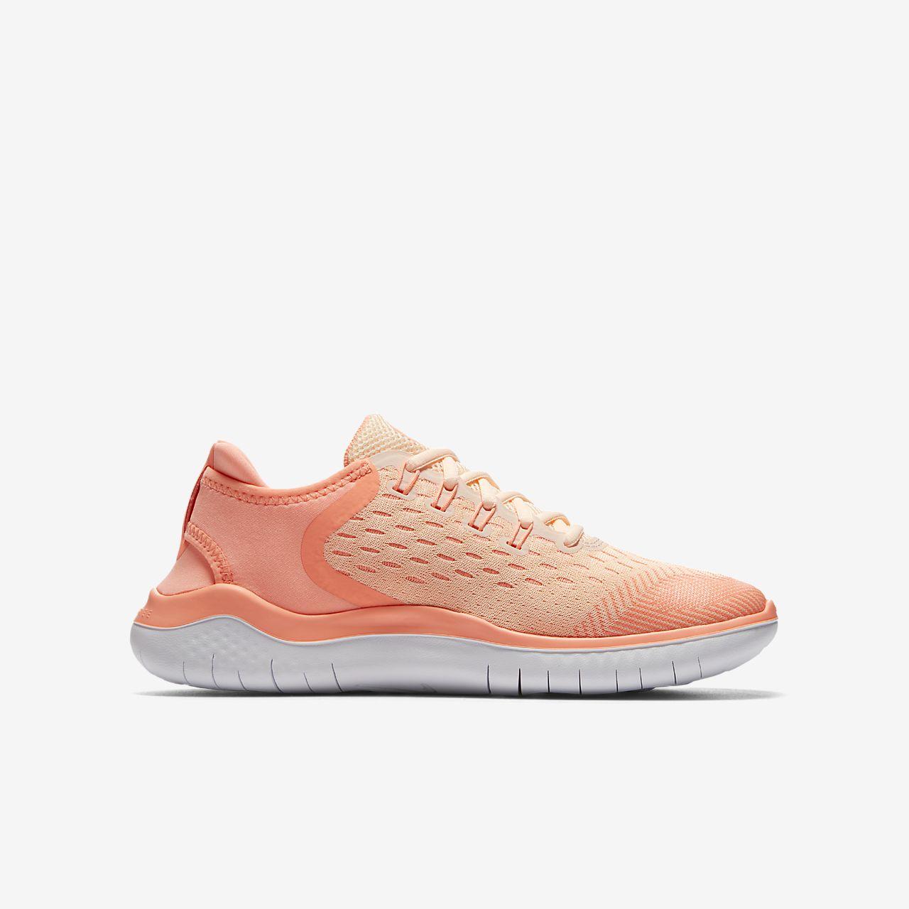 ... Chaussure de running Nike Free RN 2018 pour Enfant plus âgé