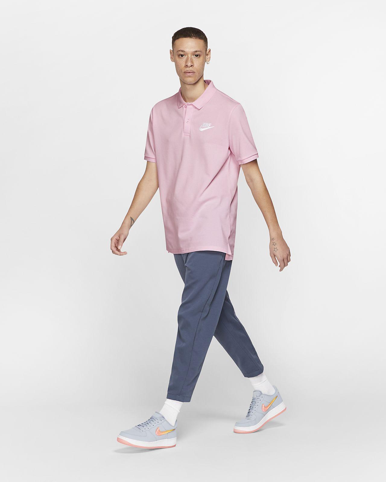 d0bcba96f Low Resolution Nike Sportswear Men s Polo Nike Sportswear Men s Polo