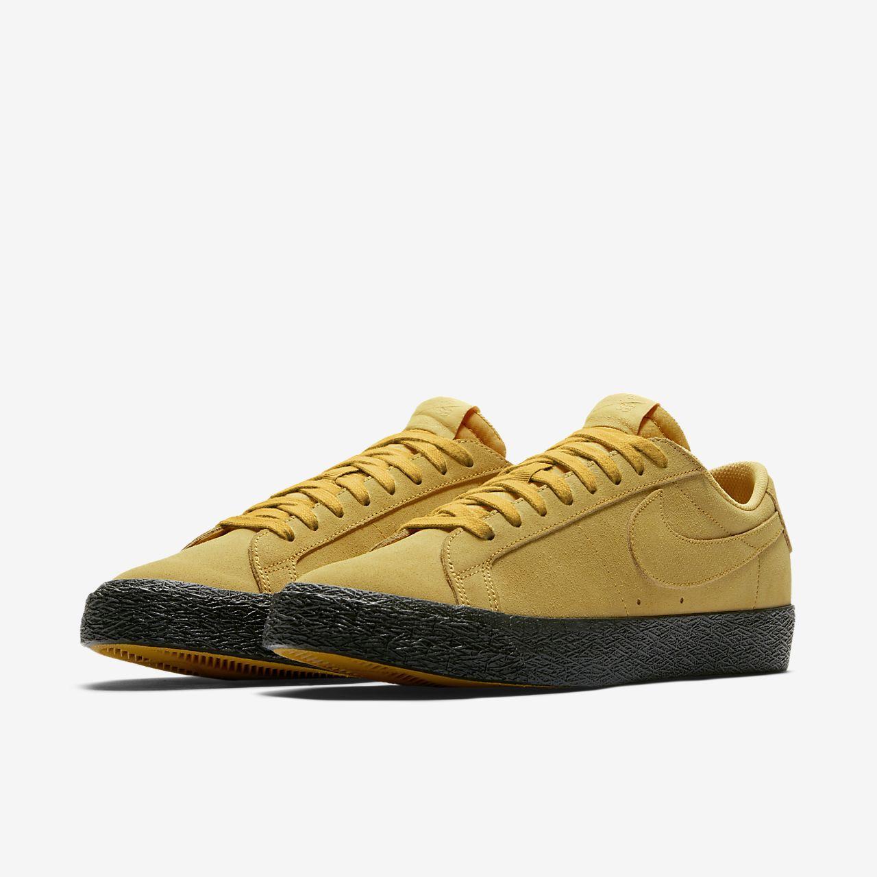 wholesale dealer 7c43f c75cc Nike SB Blazer Zoom Low Men's Skateboarding Shoe