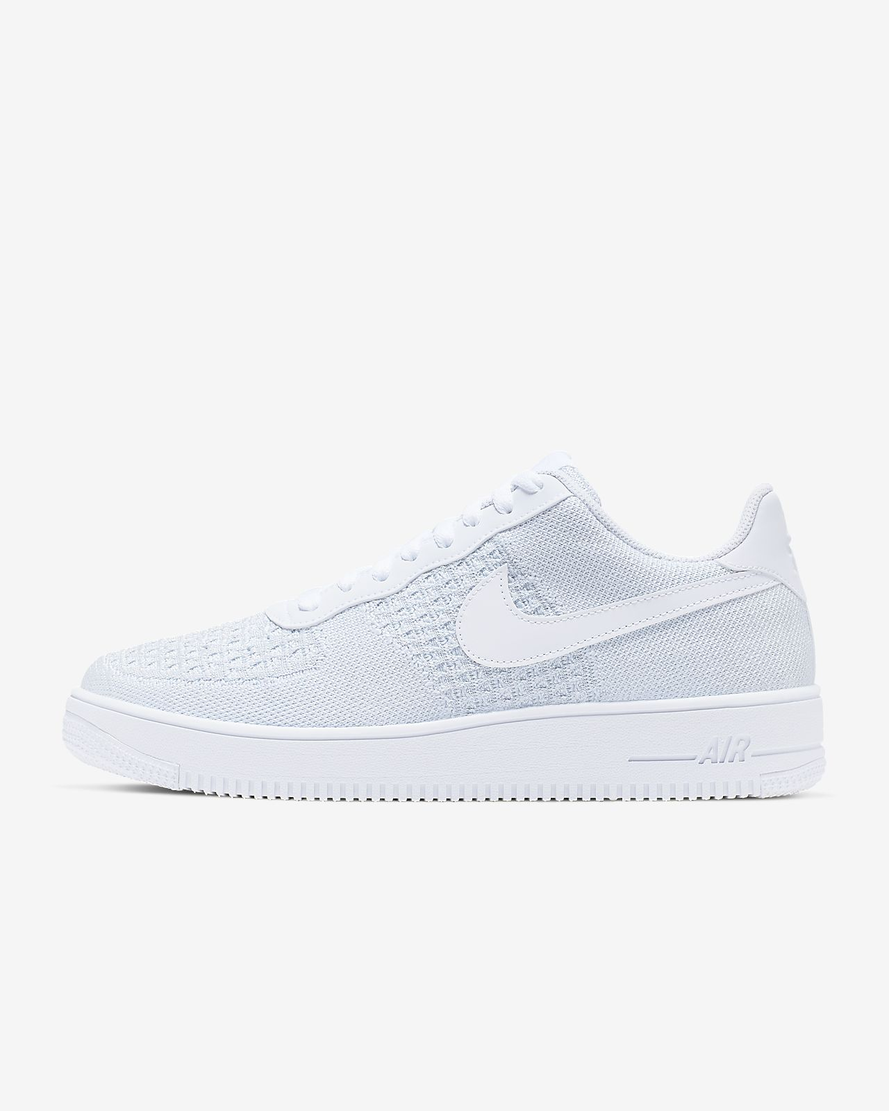 Nike Air 2 Force 1 Shoe Flyknit 0 qVSUzGMp