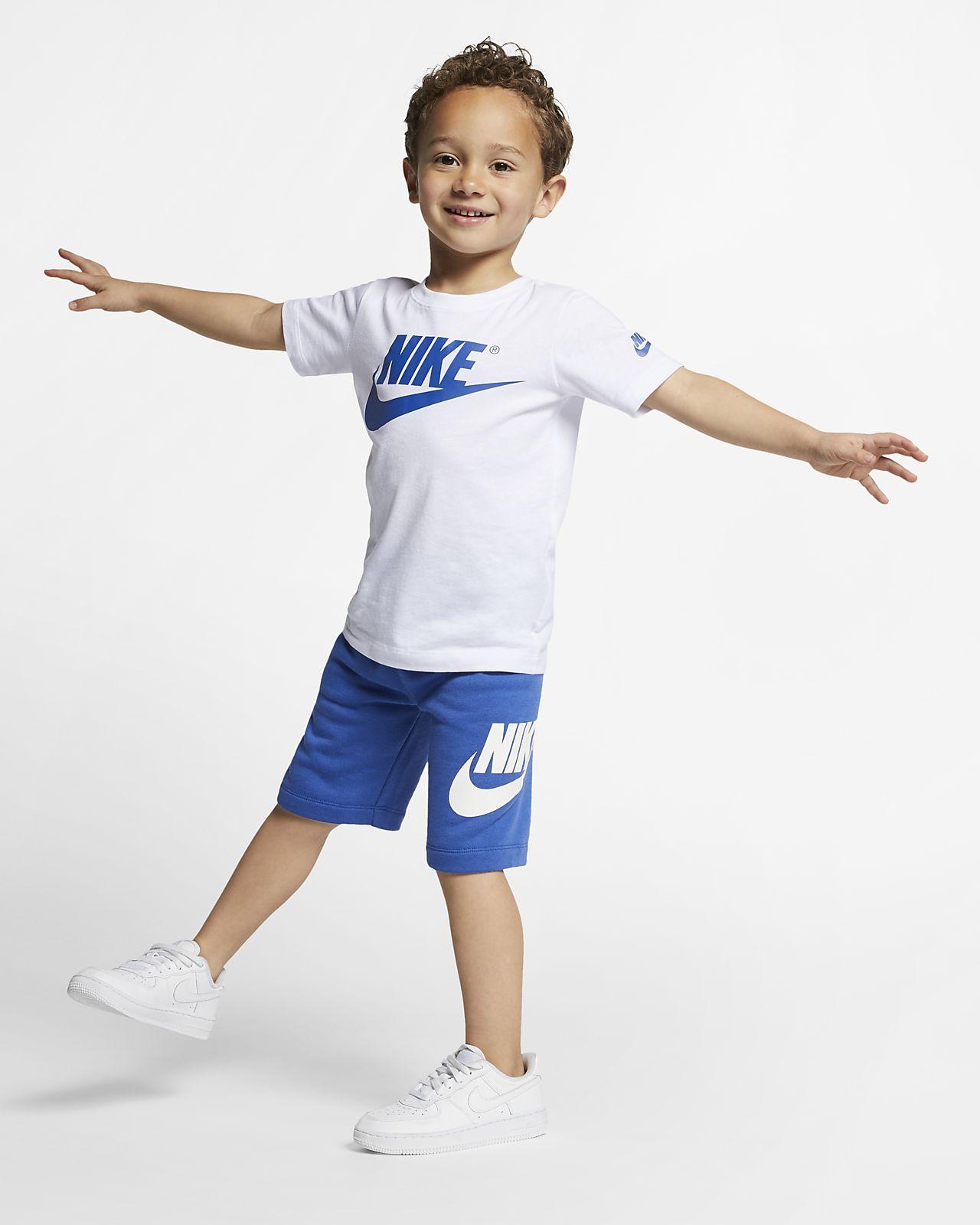 Nike Sportswear Alumni 2-Piece 幼童套装