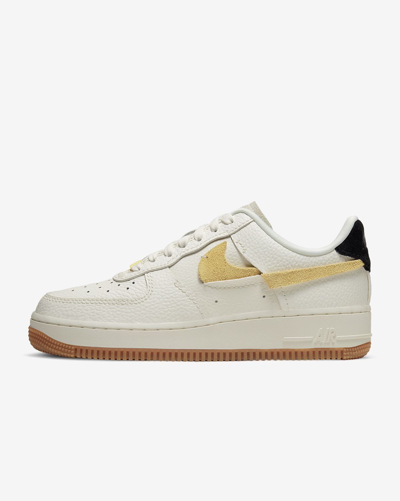 Nike Women's's Air Force 1 '07 Basketball Shoes