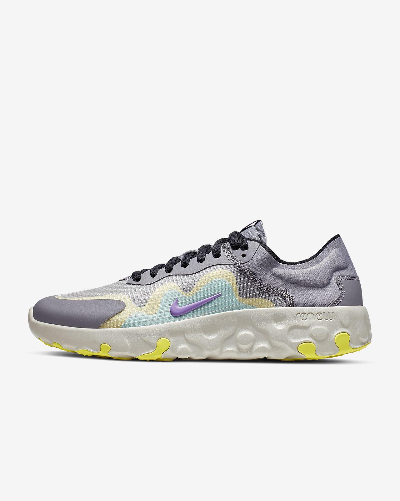 Sko Nike Renew Lucent för män