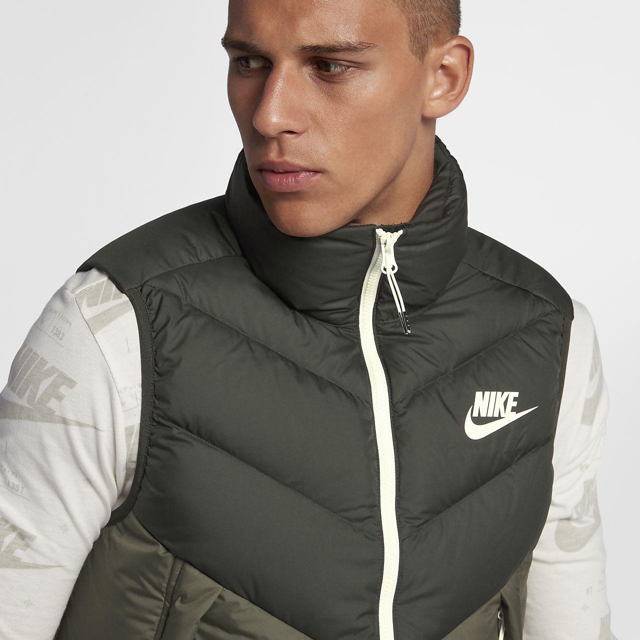 377a35afe61c Nike Sportswear Windrunner Down Fill Men s Gilet. Nike.com AU
