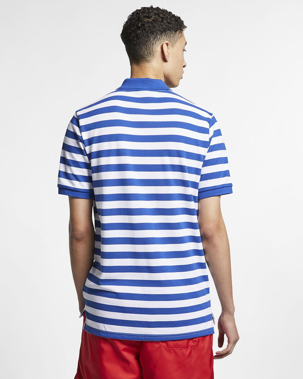 wholesale dealer 016c6 10b93 ... Polo piqué Nike Sportswear pour Homme