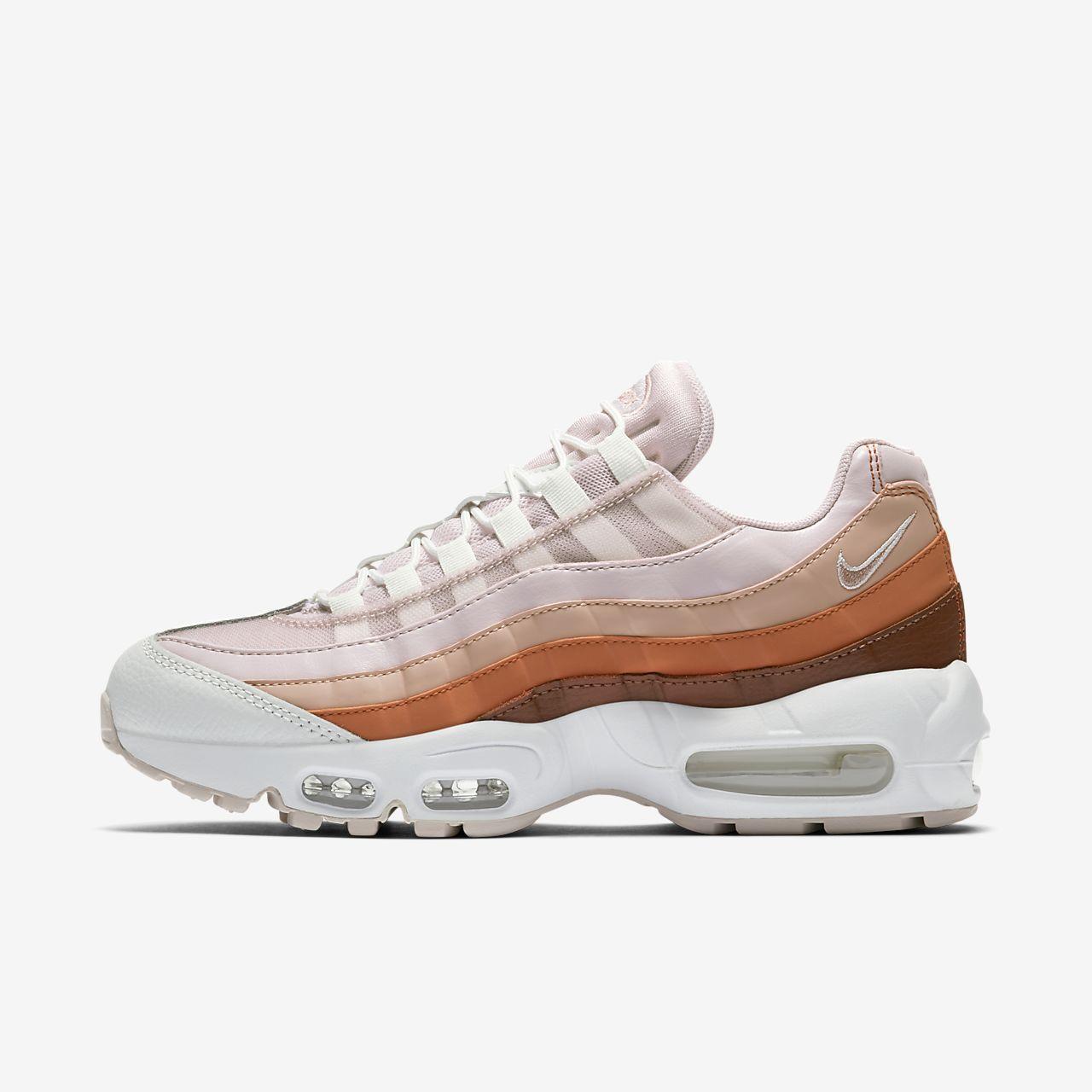 ... Nike Air Max 95 OG Women's Shoe