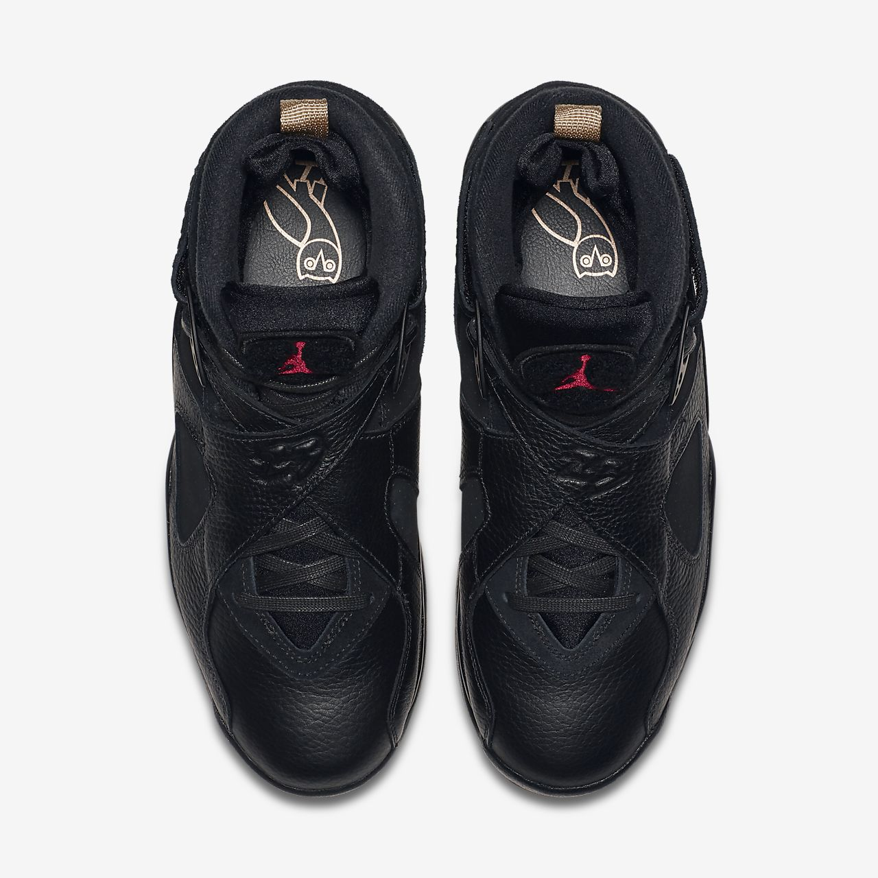 97063f055c92 Air Jordan 8 Retro OVO Men s Shoe. Nike.com IN