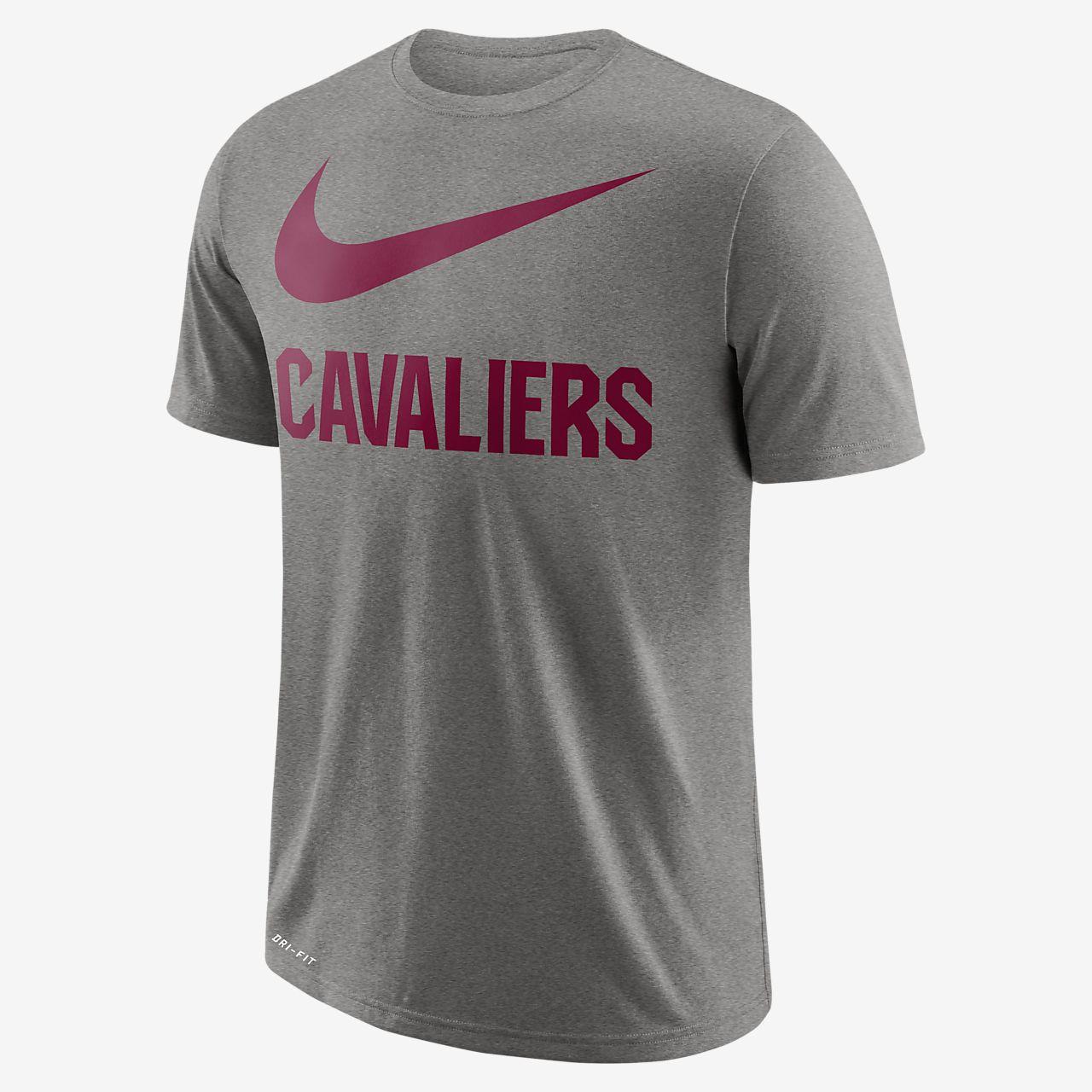 brand new 5ee61 004b6 Cleveland Cavaliers Nike Dry Men's NBA T-Shirt