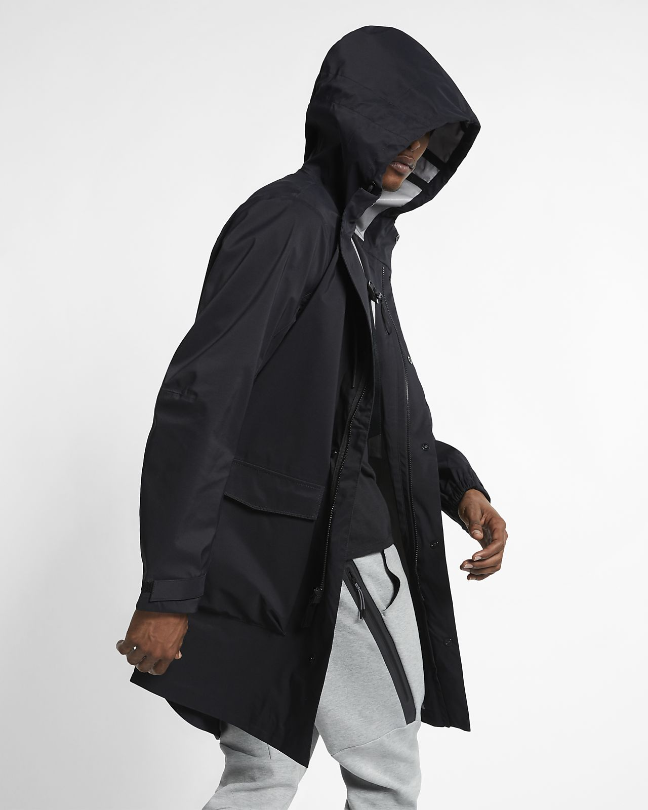 NikeLab Collection Men's Parka