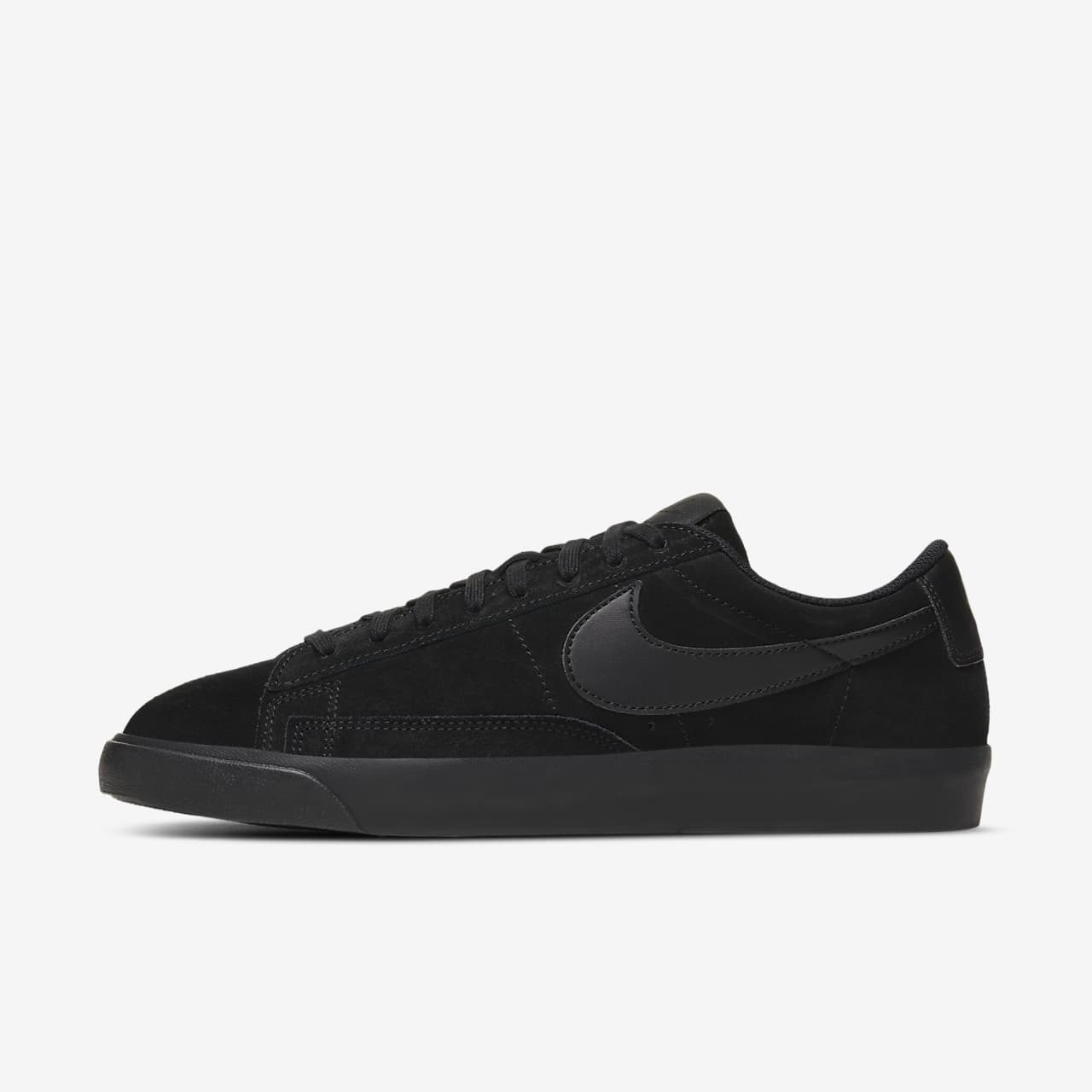 huge discount b9324 499fd Nike Blazer Low Men's Shoe