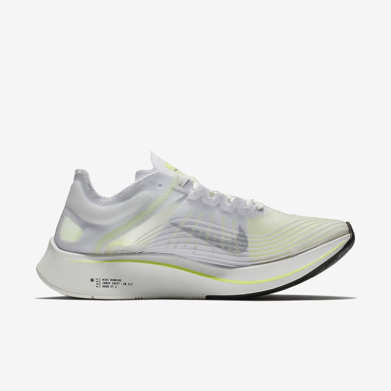 ... NikeLab Zoom Fly SP Women's Running Shoe