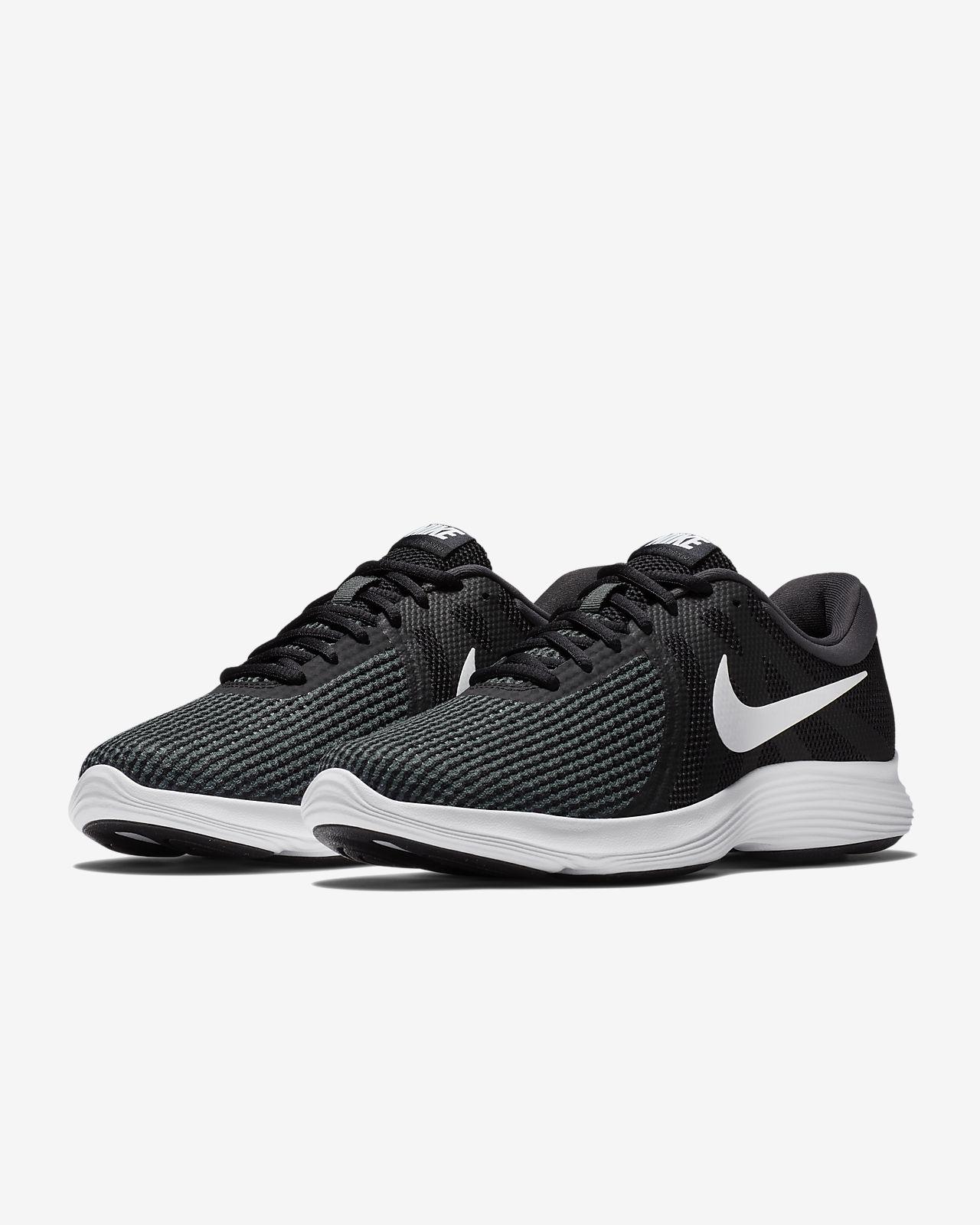 1710b4fb20 Men's Nike Revolution 4 Running Shoe (EU). Nike.com GB