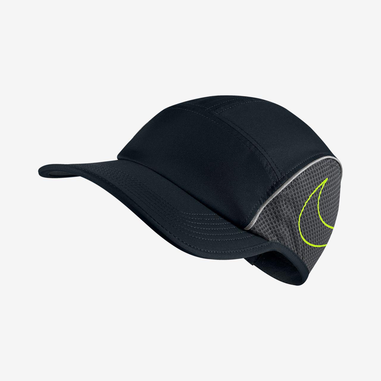 Nike AeroBill Running Hat. Nike.com CA 9f5ef8a11581