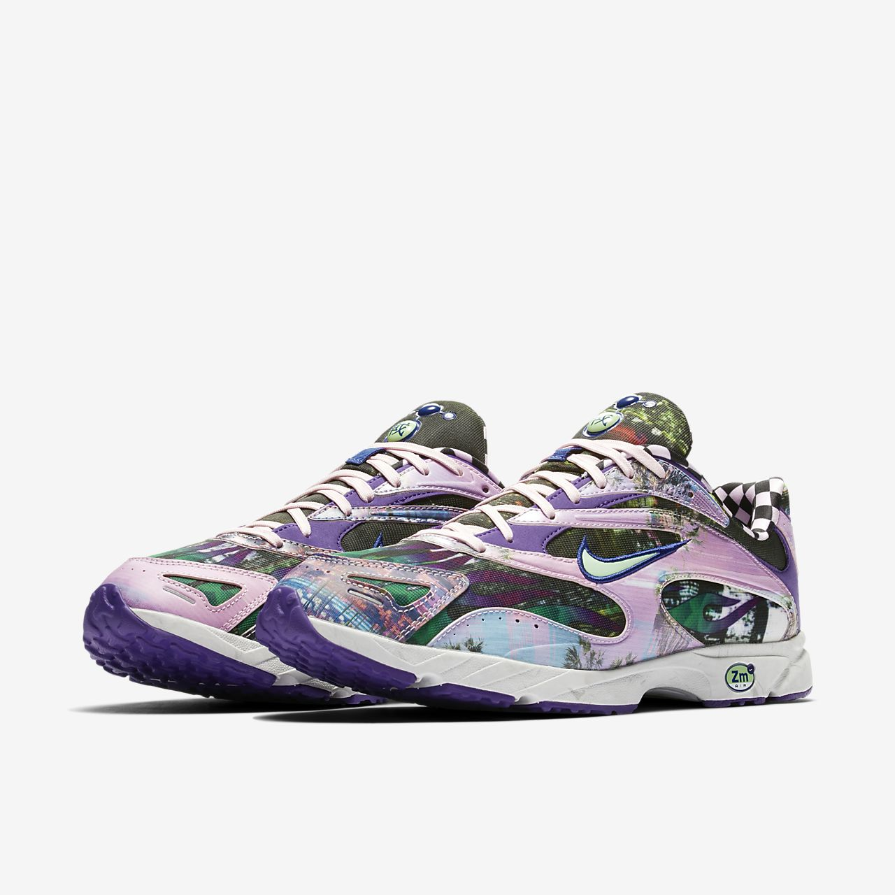 Green Sneakers Nike Air Max 90 Ultra Mens Green ~ Tasha Meline