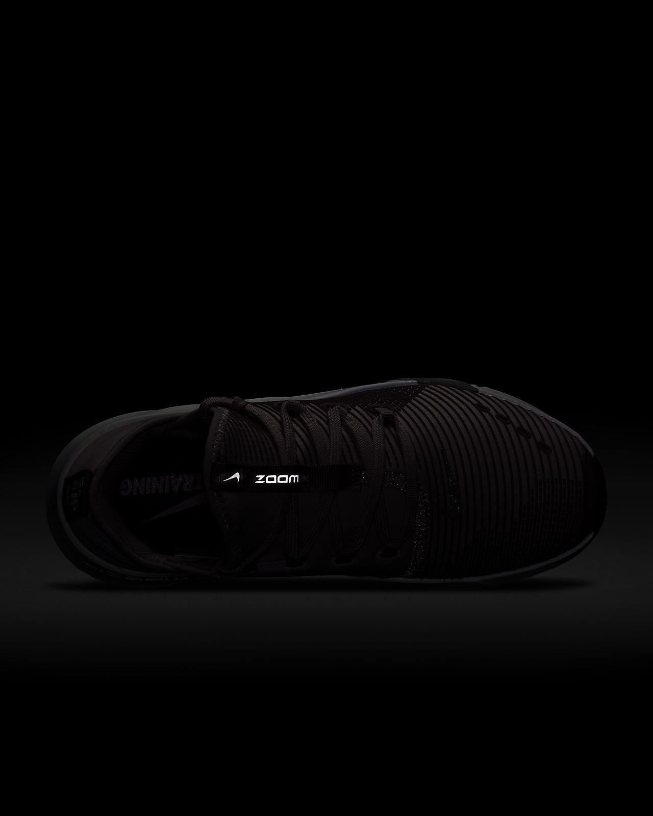 8b17741685b86 Nike Air Zoom Elevate Women s Gym Training Boxing Shoe. Nike.com CA