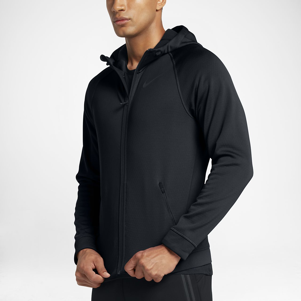 42dcaa0751fc ... Nike Therma-Sphere Men s Training Jacket ...