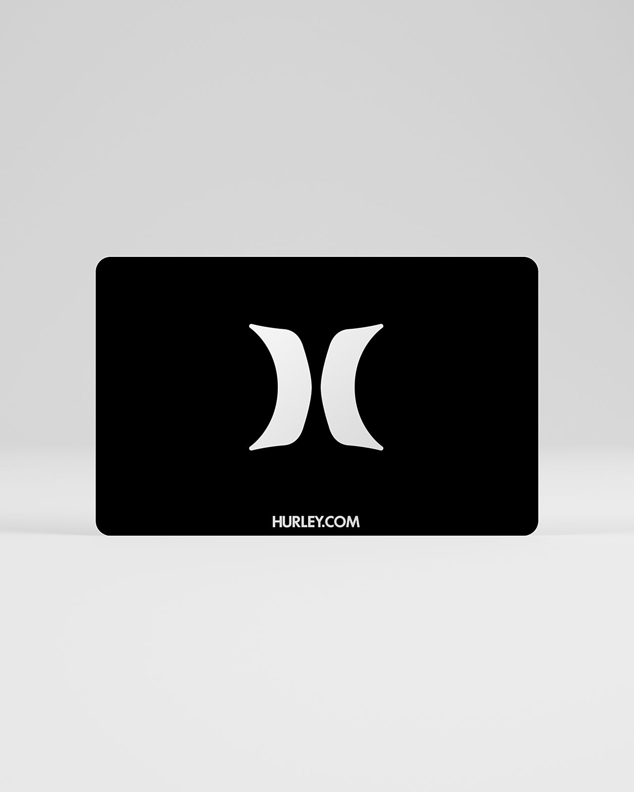 Hurley Digital Gift Card