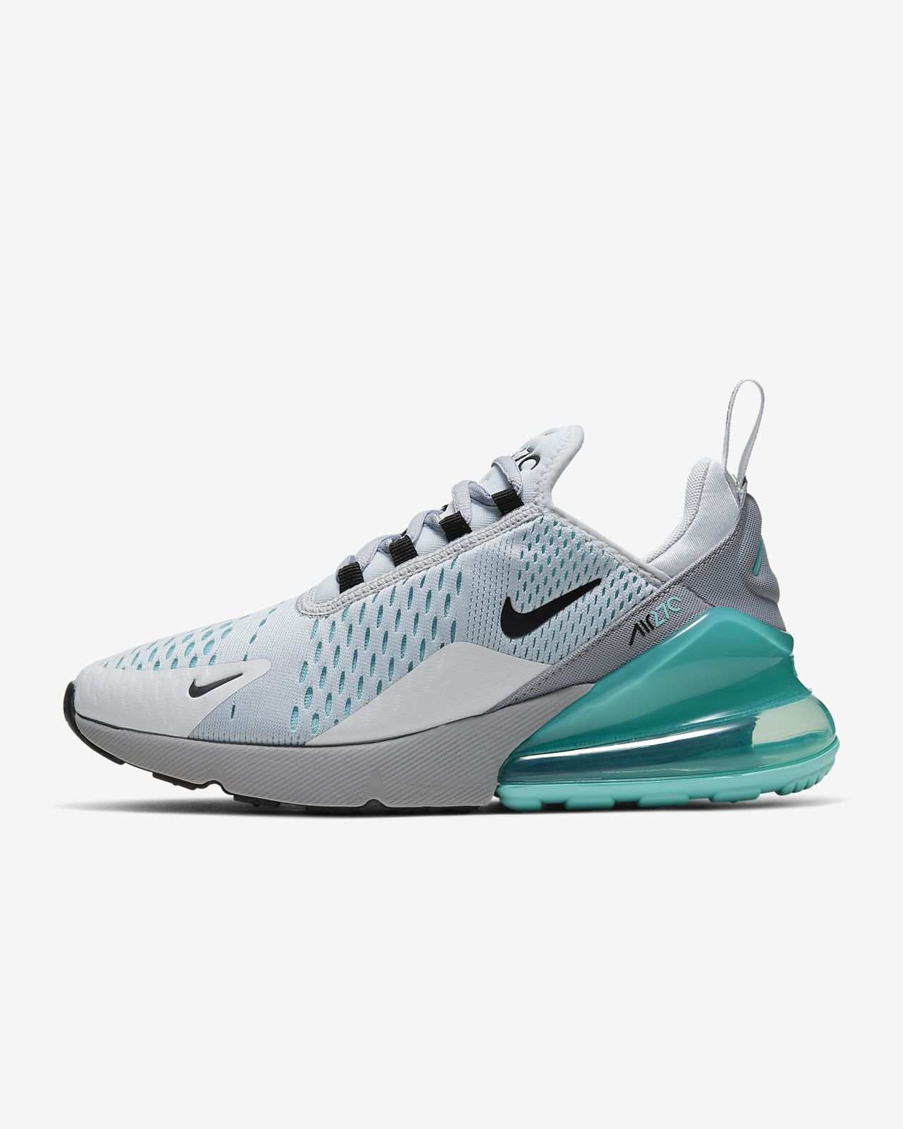 quality design sleek better Nike Air Max 270 Women's Shoe
