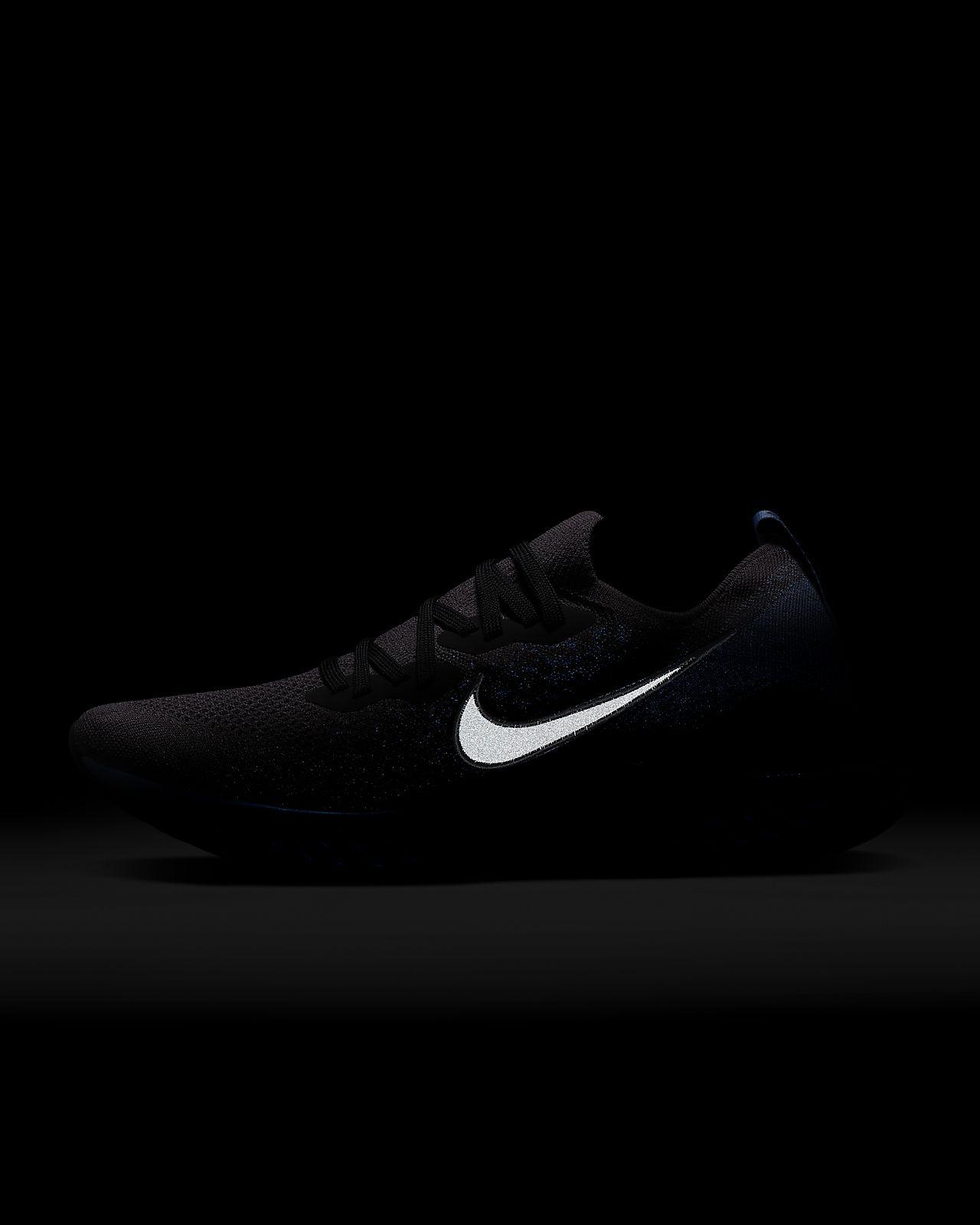 59b4cdcc Nike Epic React Flyknit 2 Men's Running Shoe