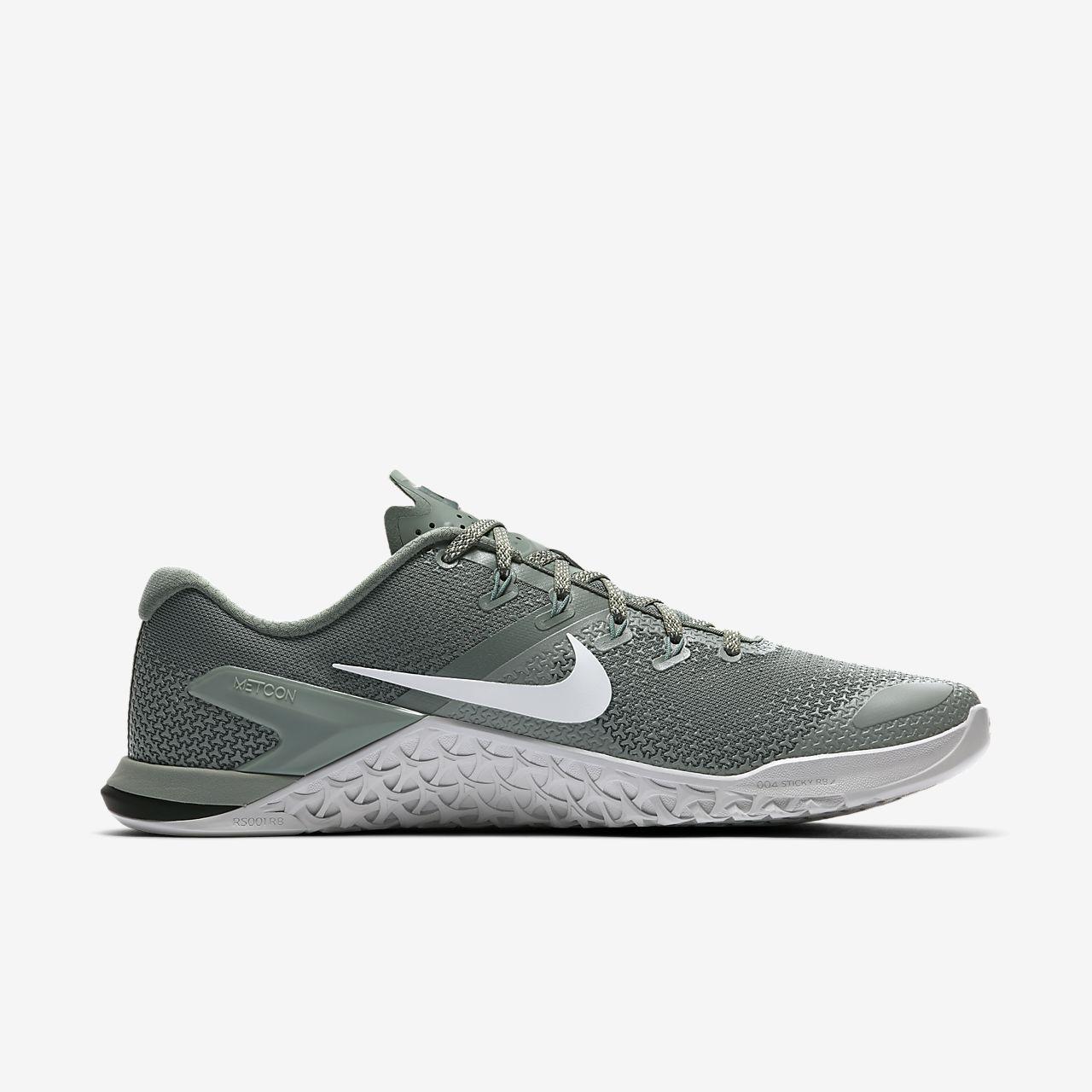 Nike Metcon 4 Cross-Training-& Gewichtheberschuh für Damen - Weiß BkXwjBA1