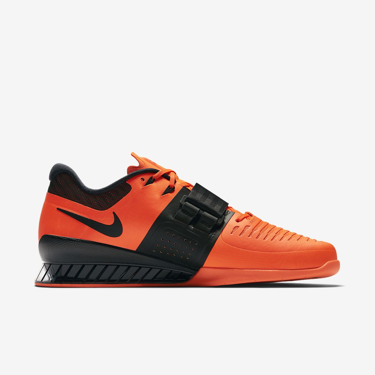 buy online c3bc9 b7a5e Low Resolution Nike Romaleos 3 Weightlifting Shoe Nike Romaleos 3  Weightlifting Shoe
