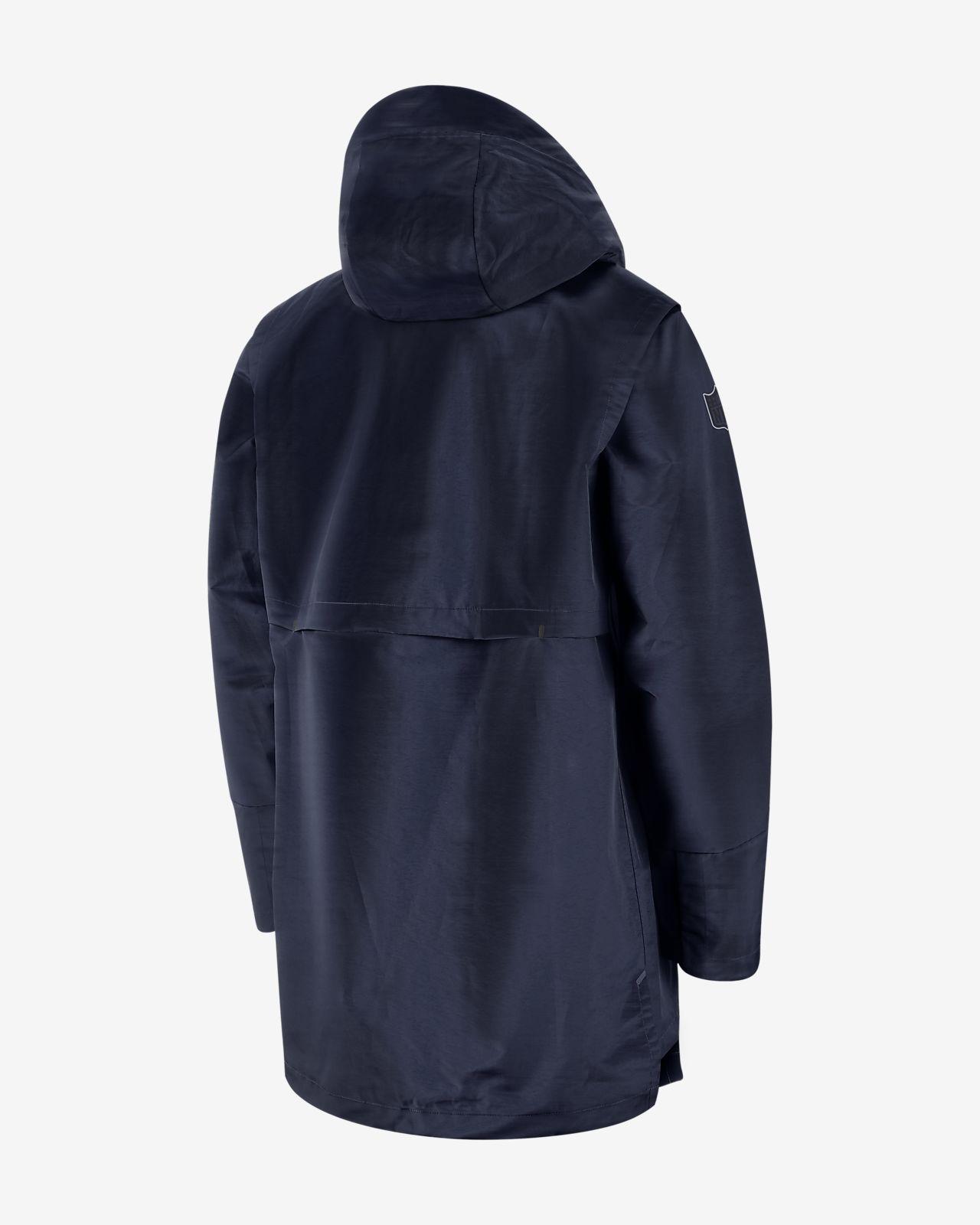 a0eee9733021 Nike Sideline (NFL Cowboys) Men s Jacket. Nike.com