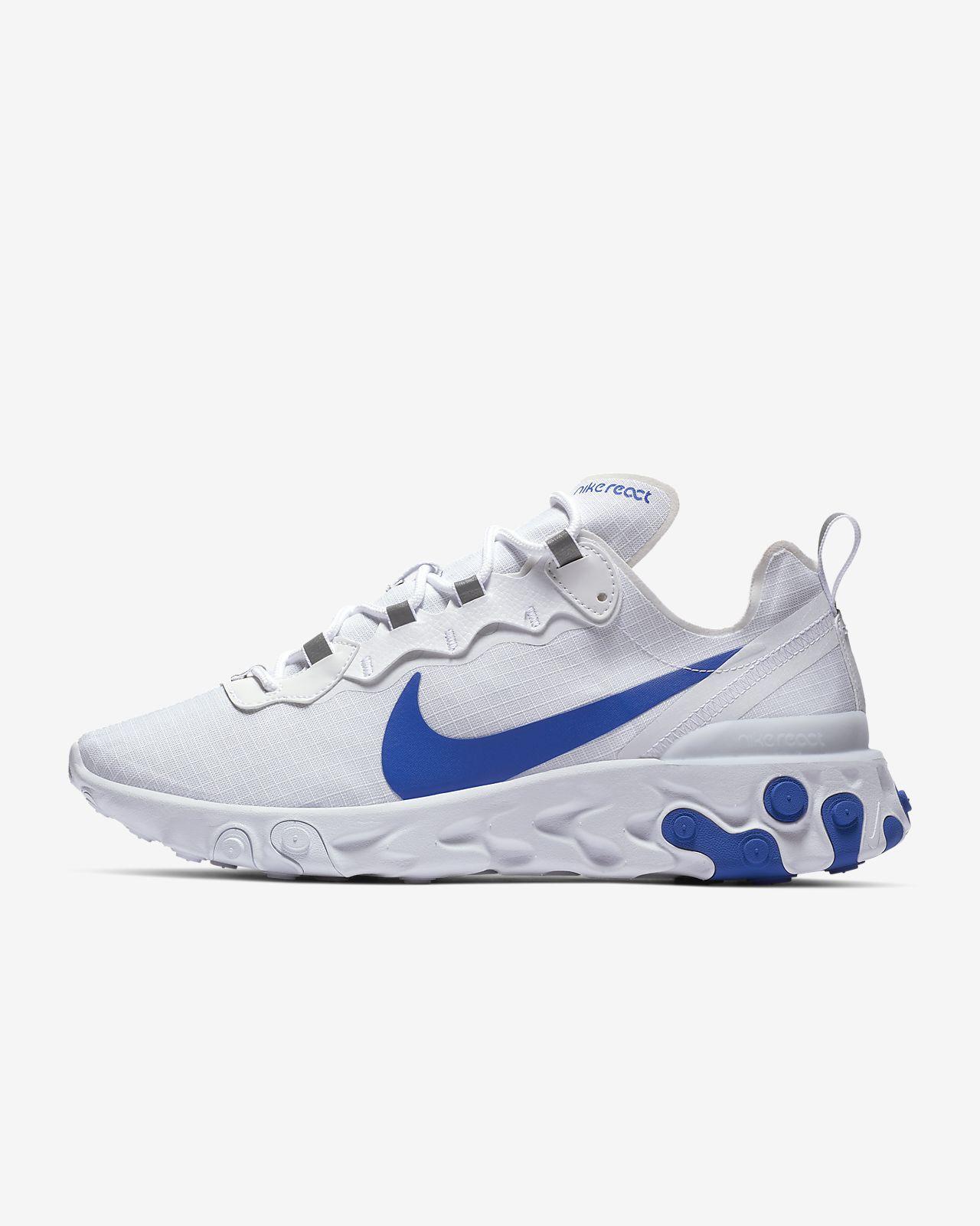 966d6959 Мужские кроссовки Nike React Element 55 SE. Nike.com RU