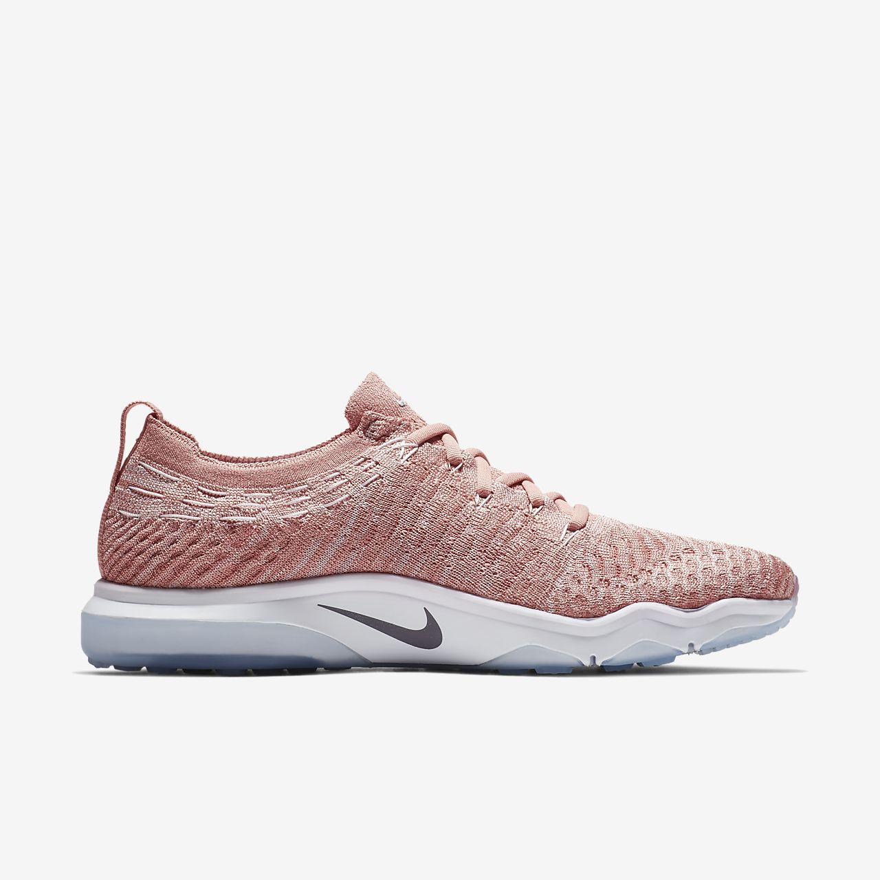 ... Nike Air Zoom Fearless Flyknit Lux Women's Training Shoe