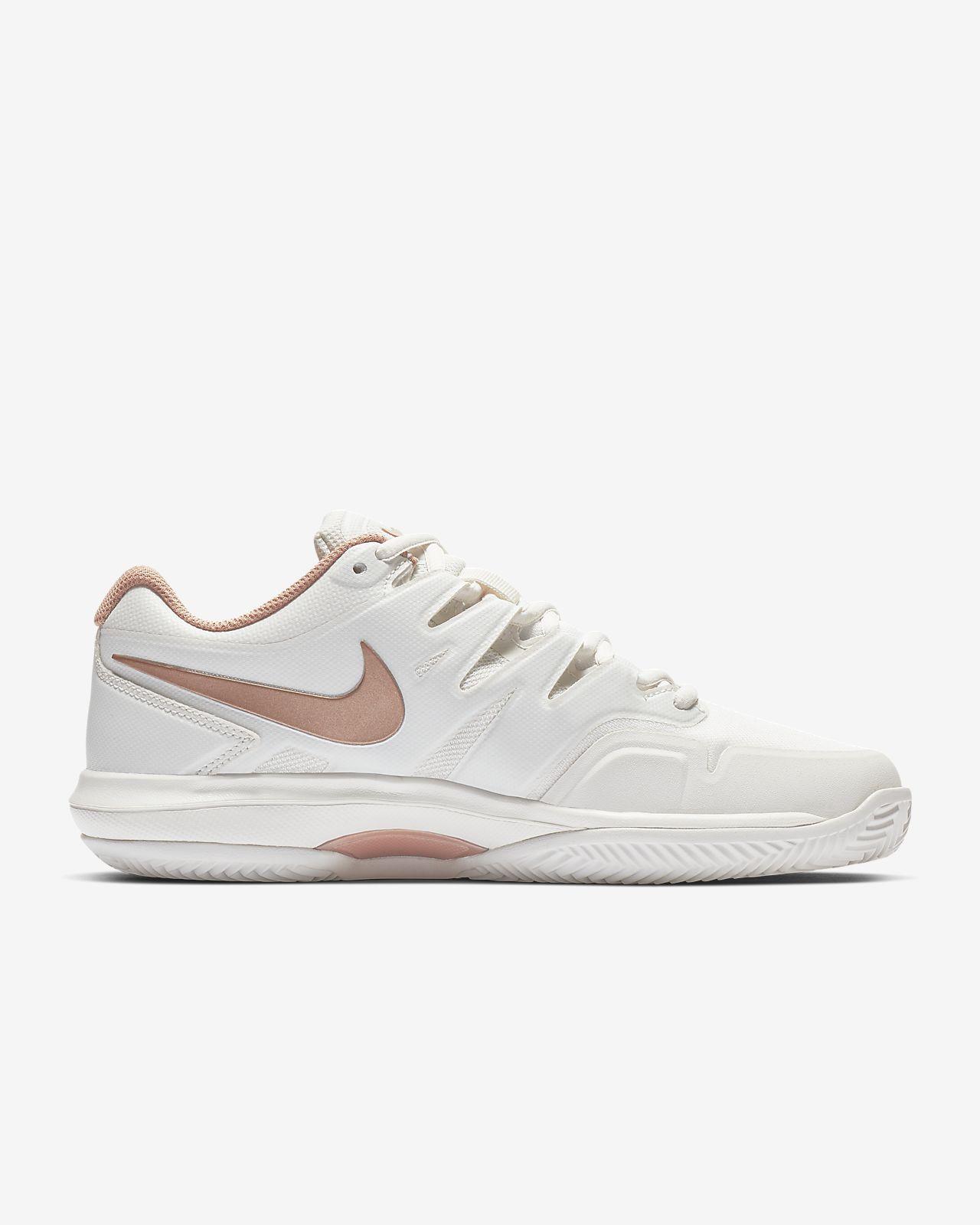 new style 5ee8d 64082 ... Nike Air Zoom Prestige Clay Women s Tennis Shoe