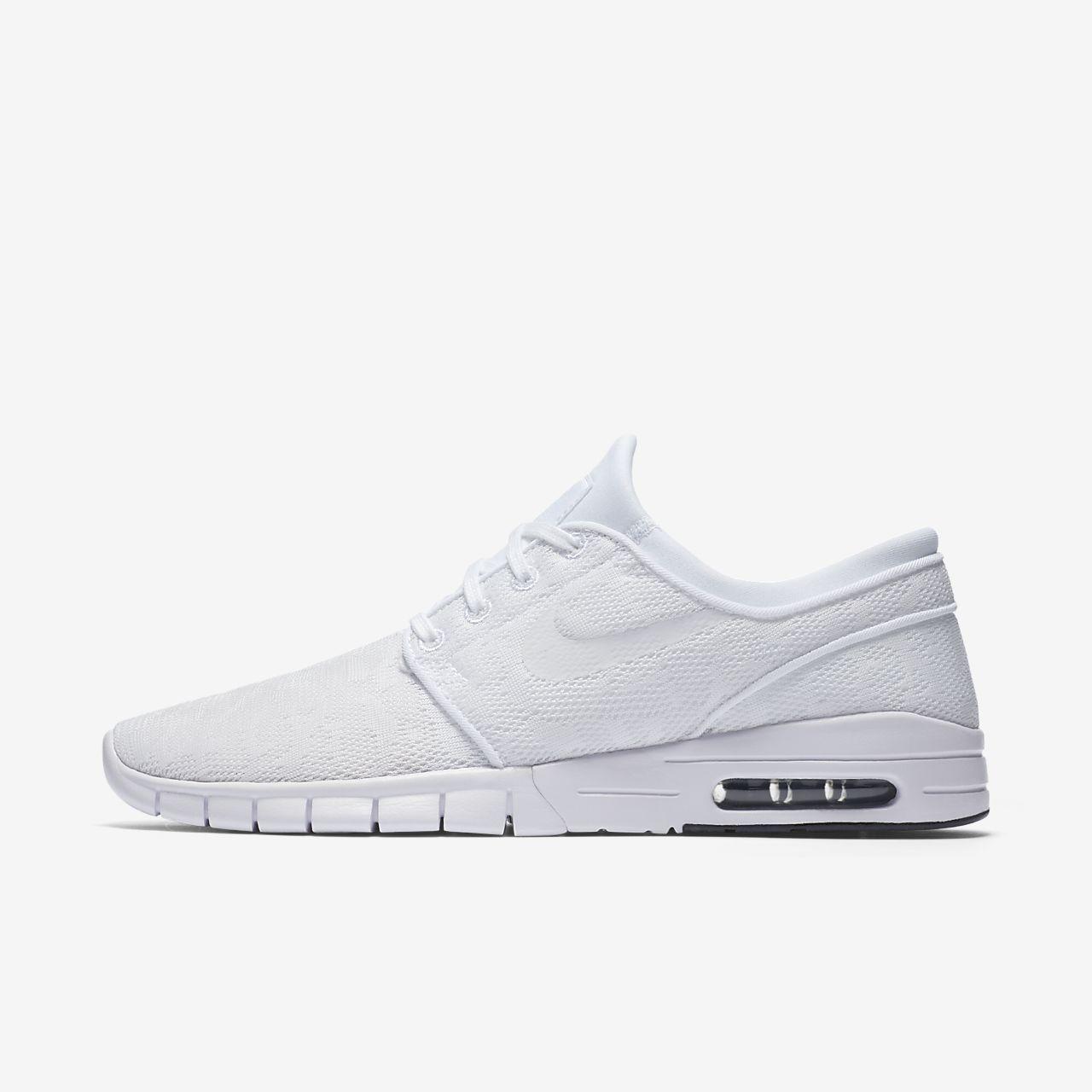 Nike SB Stefan Janoski Max Mens Skateboarding Shoe