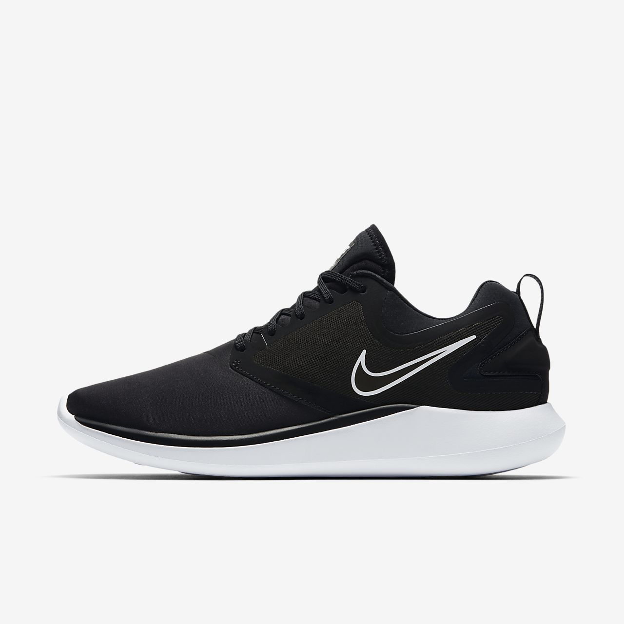 Nike Lunarsolo 2018 Black Running Shoes