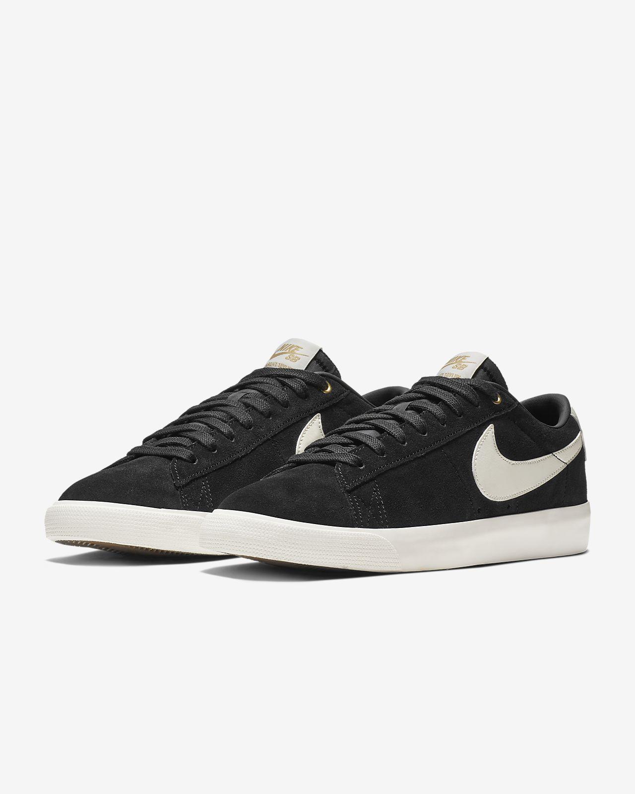 f646bb2e9ea87 Nike SB Blazer Low GT Skate Shoe. Nike.com GB