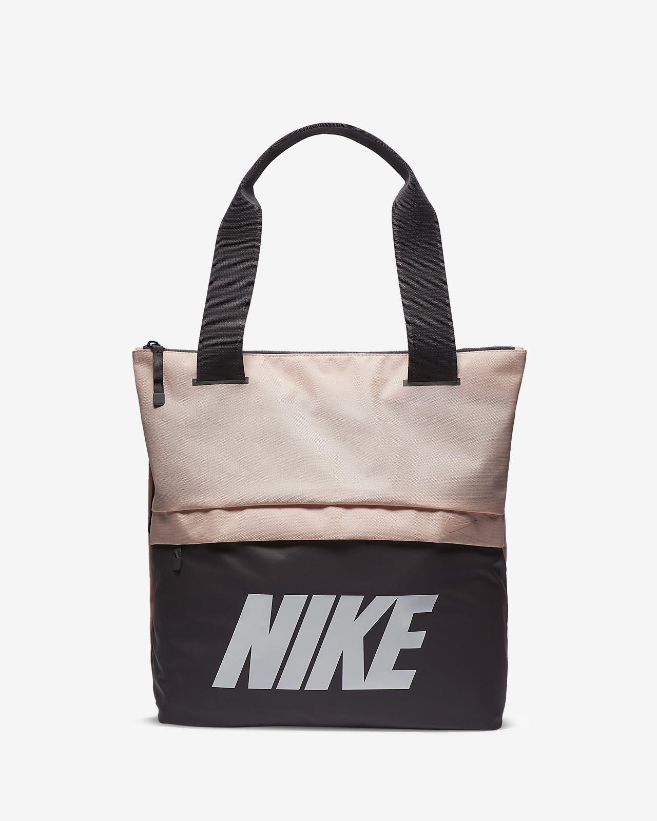 76e8e61d7 con Bolsa mano Radiate de de Mujer Nike estampado entrenamiento qZpAW