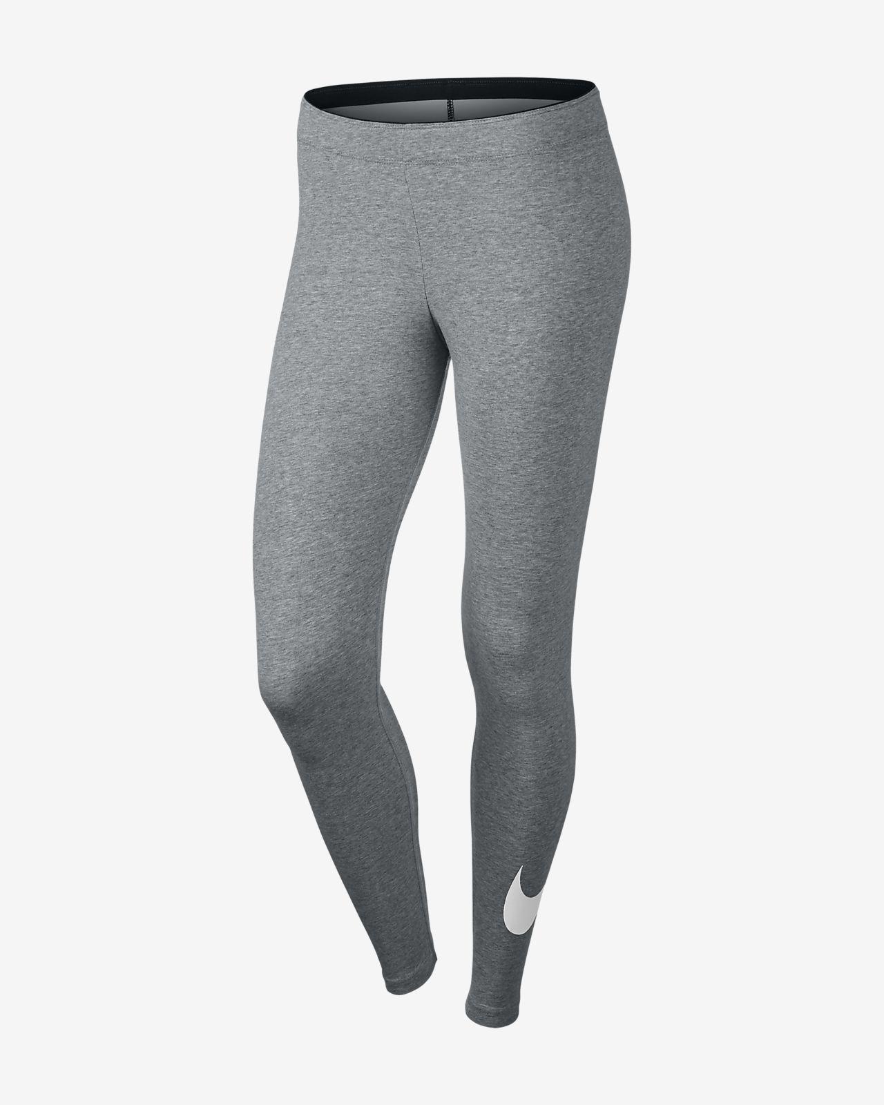 Tight Swoosh Nike Sportswear pour Femme