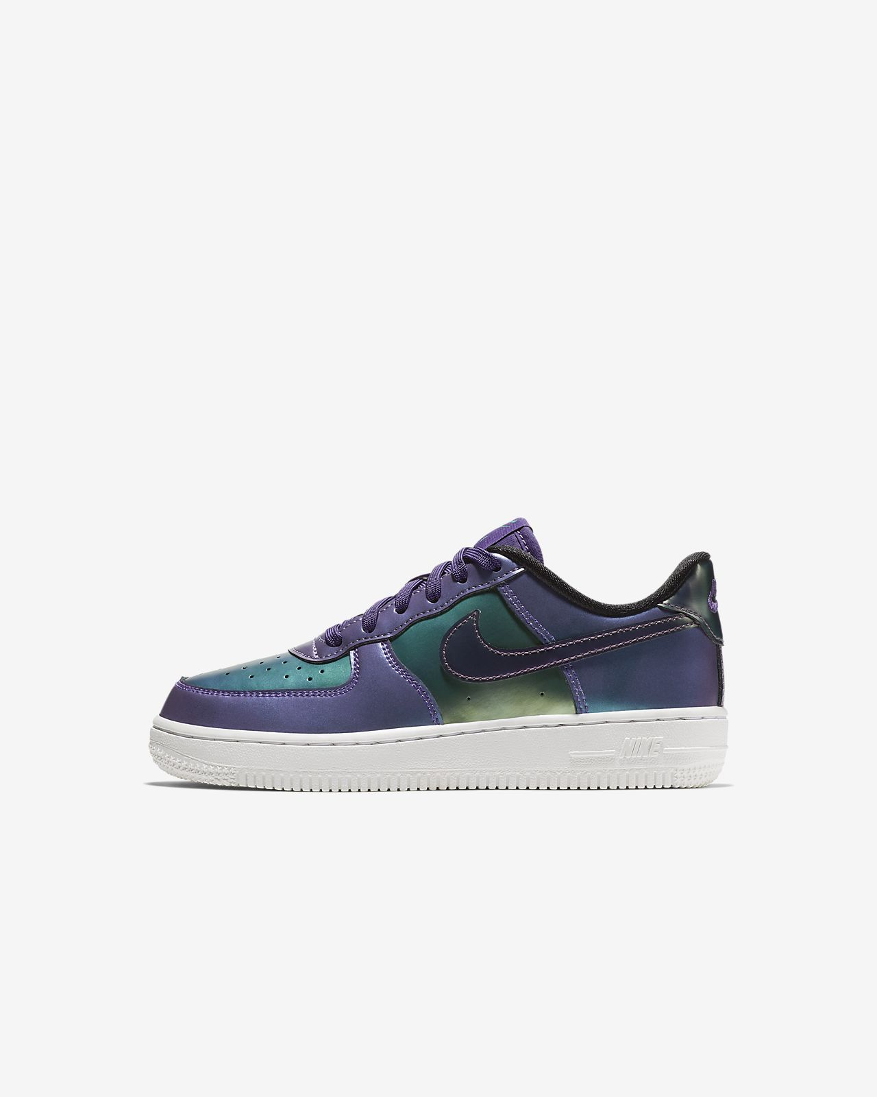 Nike Air Force 1 LV8 Little Kids' Shoe