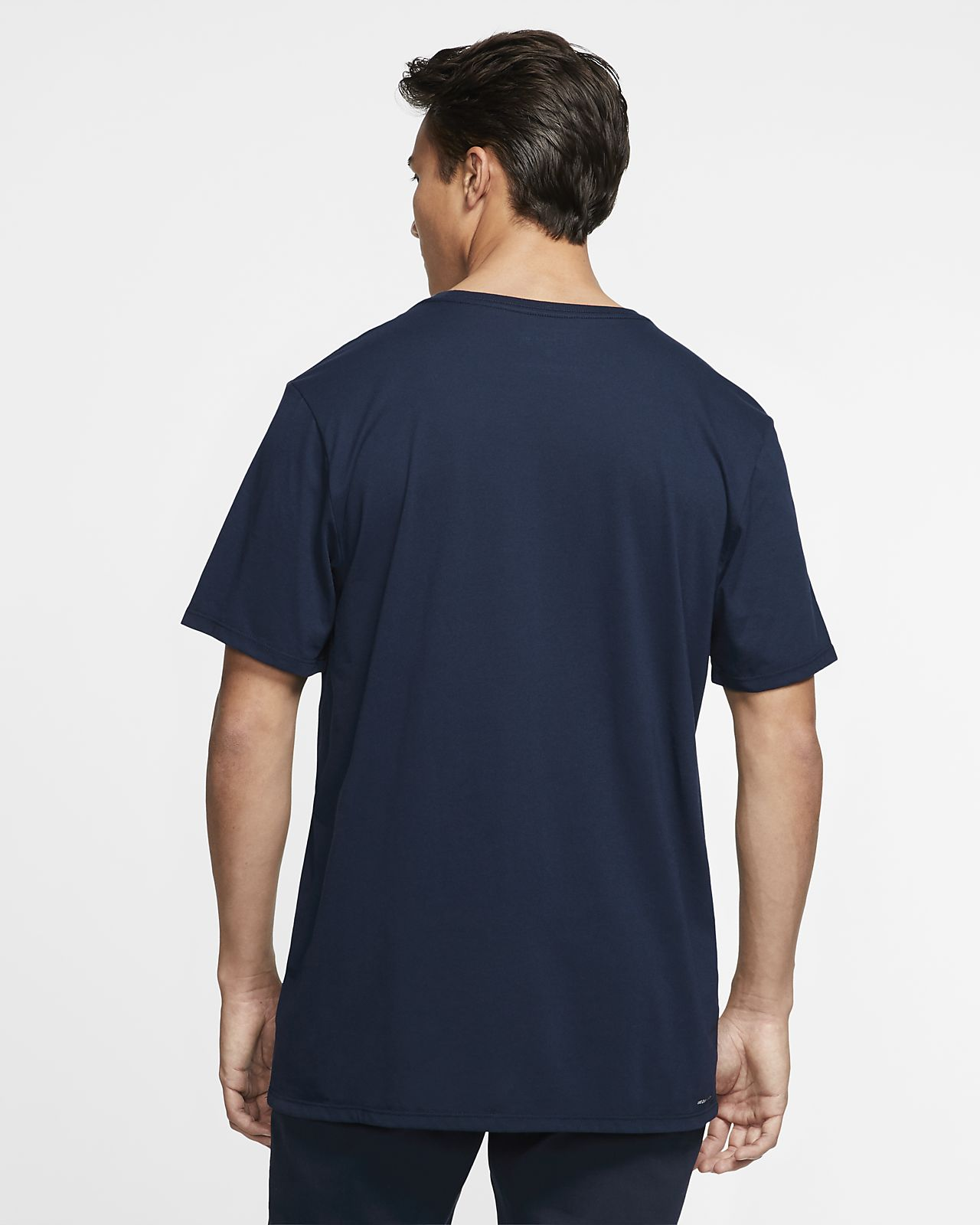 T shirt Hurley Dri FIT Fly Uomo