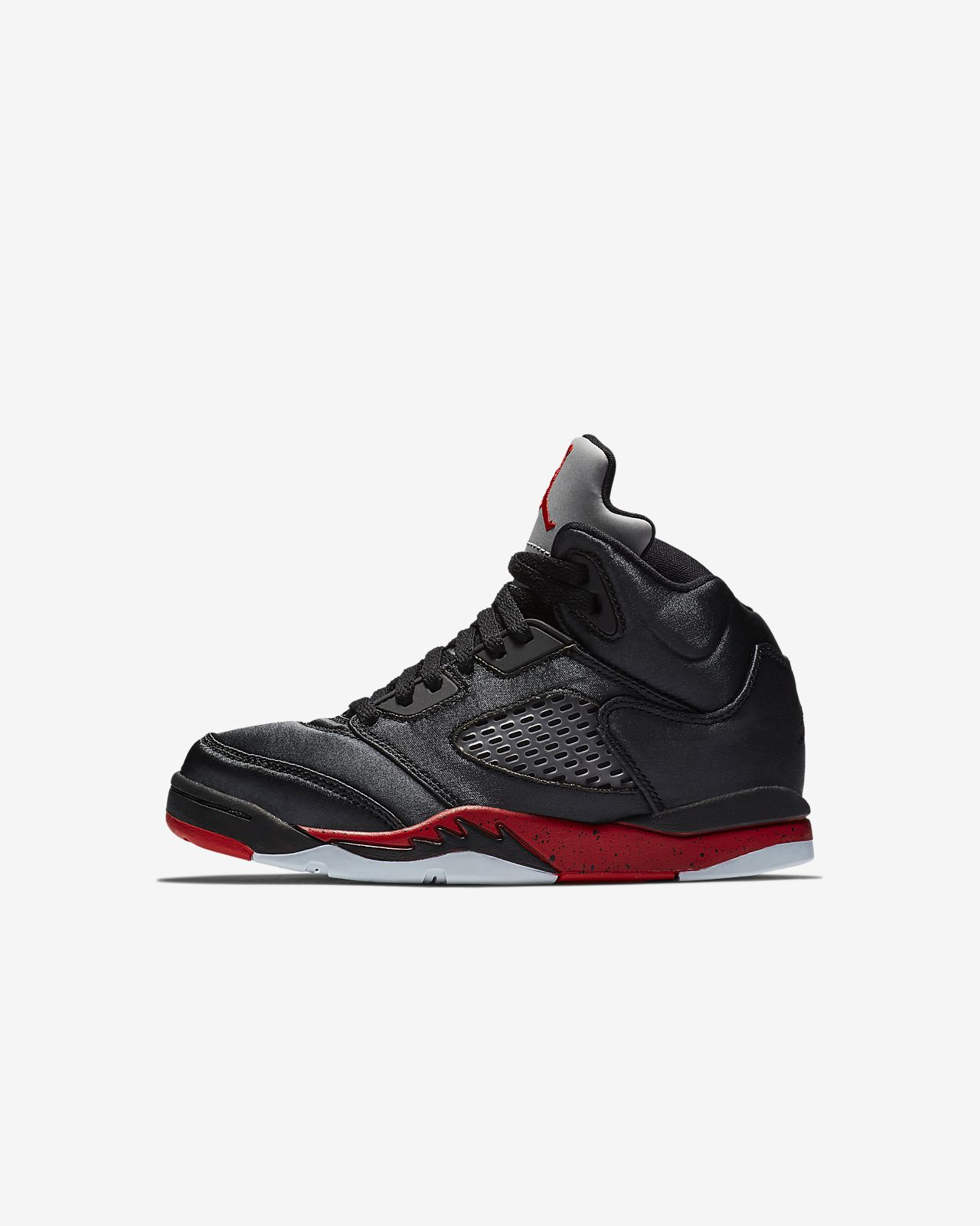 Air Shoe Jordan Little Retro 5 Kids  vwB0vqa a56f963ea16e