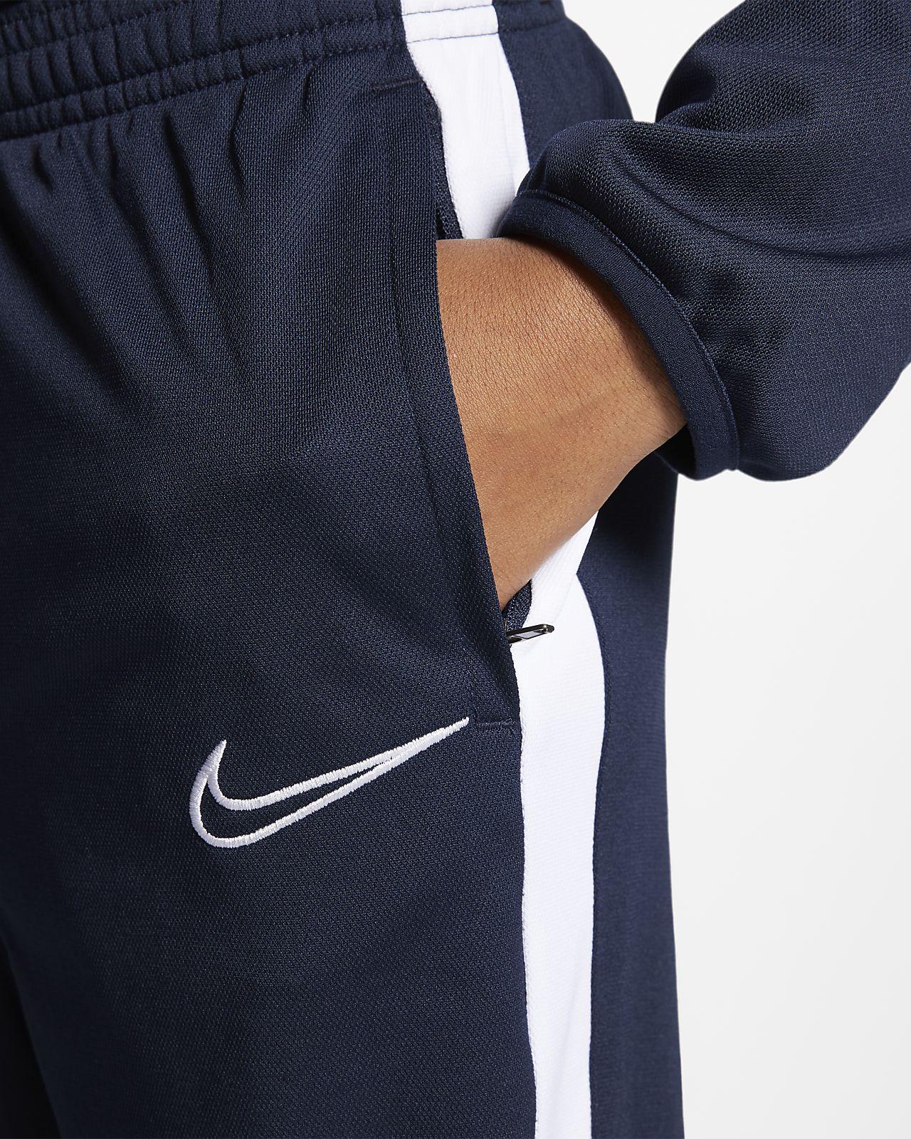 Nike Dri FIT Academy Fußball Trainingsanzug für ältere Kinder