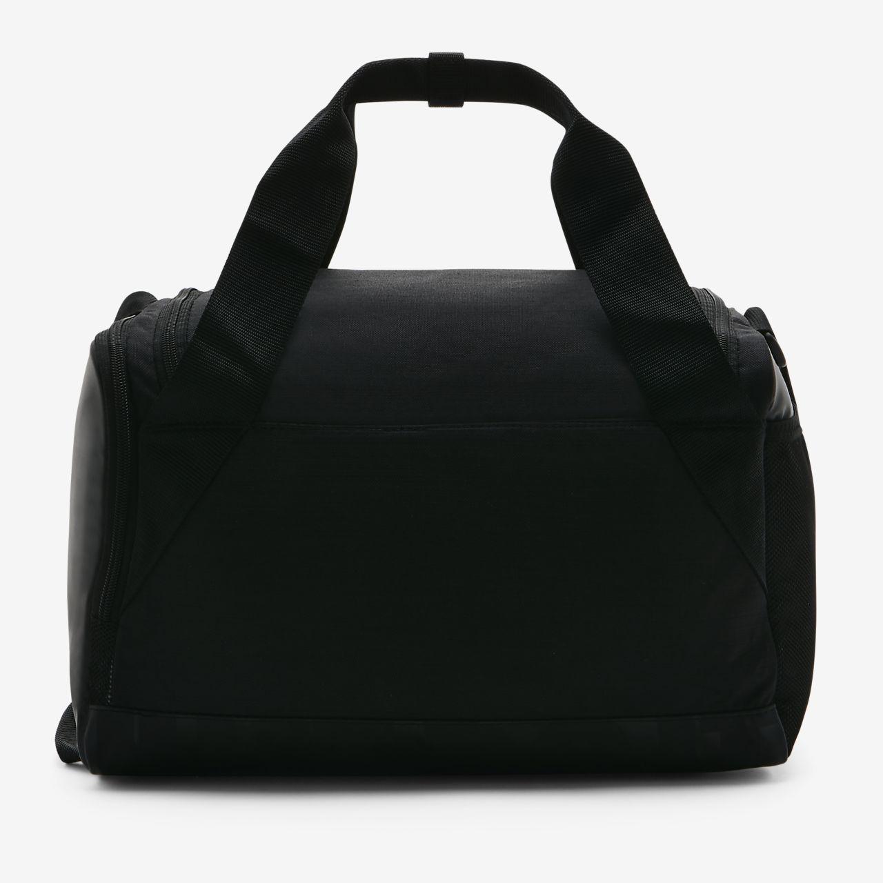 Nike Brasilia (Extra Small) Training Duffel Bag. Nike.com CH a537bde6588f9