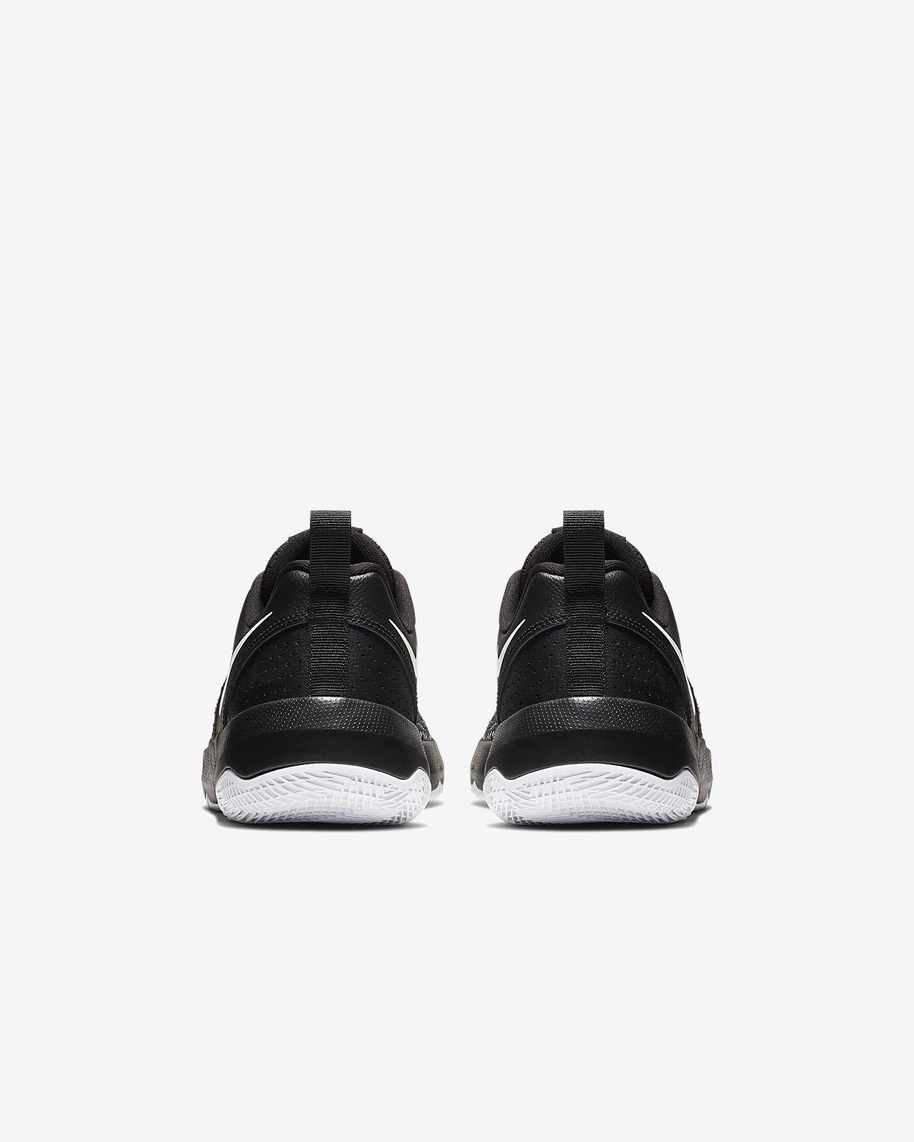 d22513085de5 Nike Team Hustle Quick Older Kids  Basketball Shoe. Nike.com ID