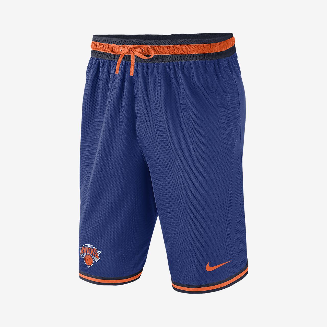 Nike Short NBA New York Knicks Swingman Homme