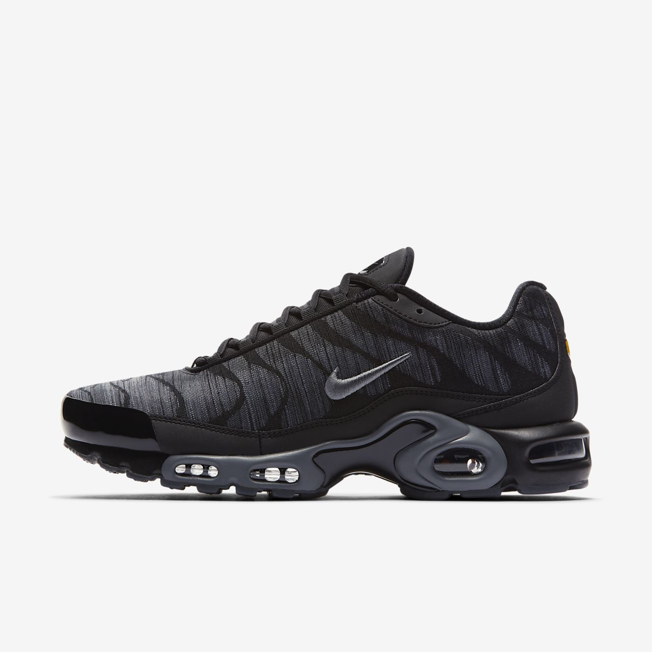 nike air max plus jacquard men 39 s shoe gb. Black Bedroom Furniture Sets. Home Design Ideas