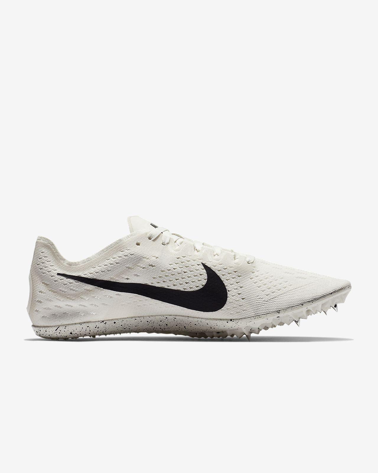 Nike Zoom Victory 3 Zapatillas con clavos de competición Unisex