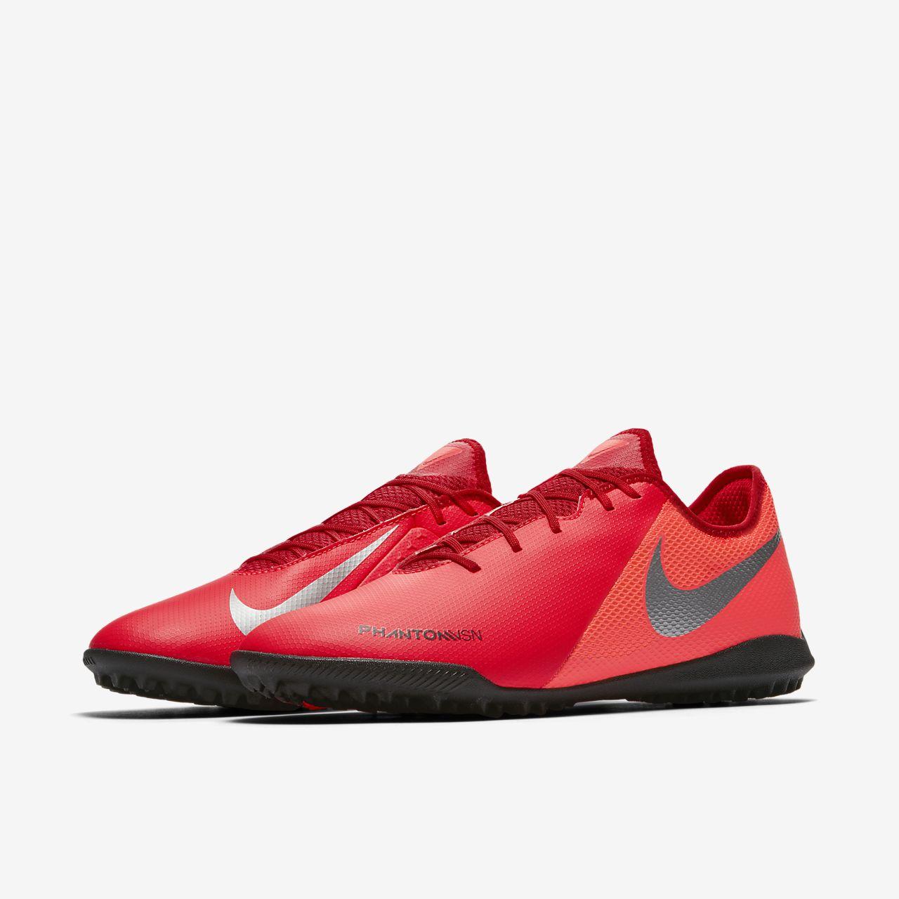 6d88907b7 Nike Phantom Vision Academy Artificial-Turf Football Boot. Nike.com GB